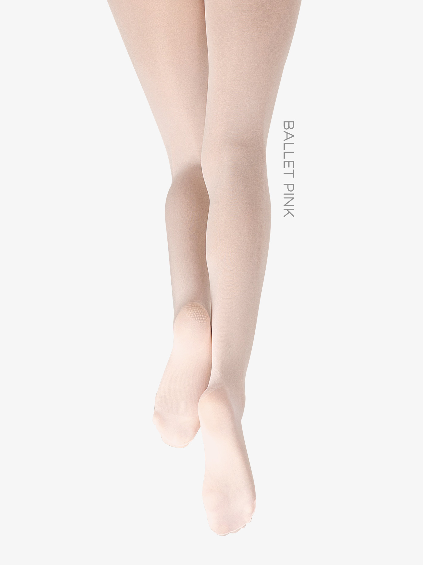 Capezio Adult Hold & Stretch Footed Tights 14