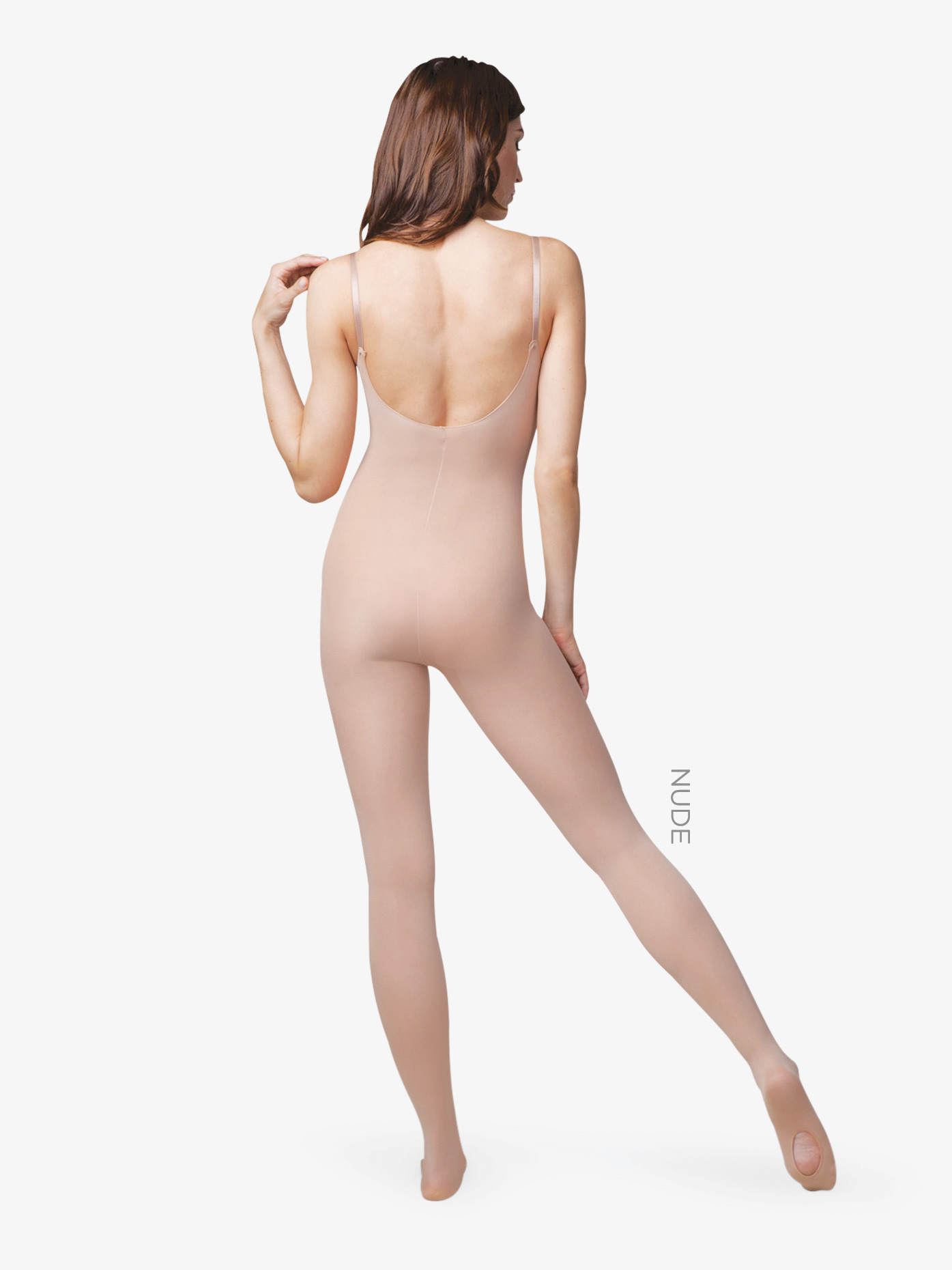Capezio Adult Body Tights 1818