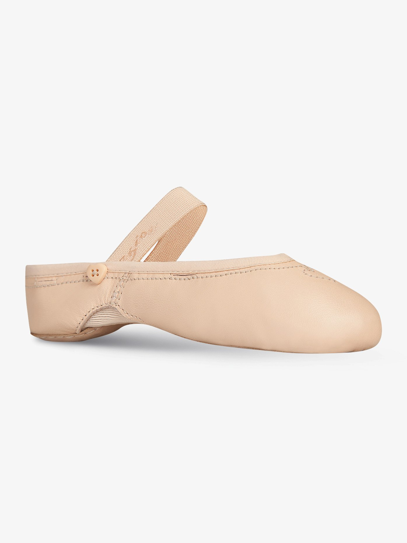 Capezio Child Love Ballet Leather Ballet Shoes 2035C
