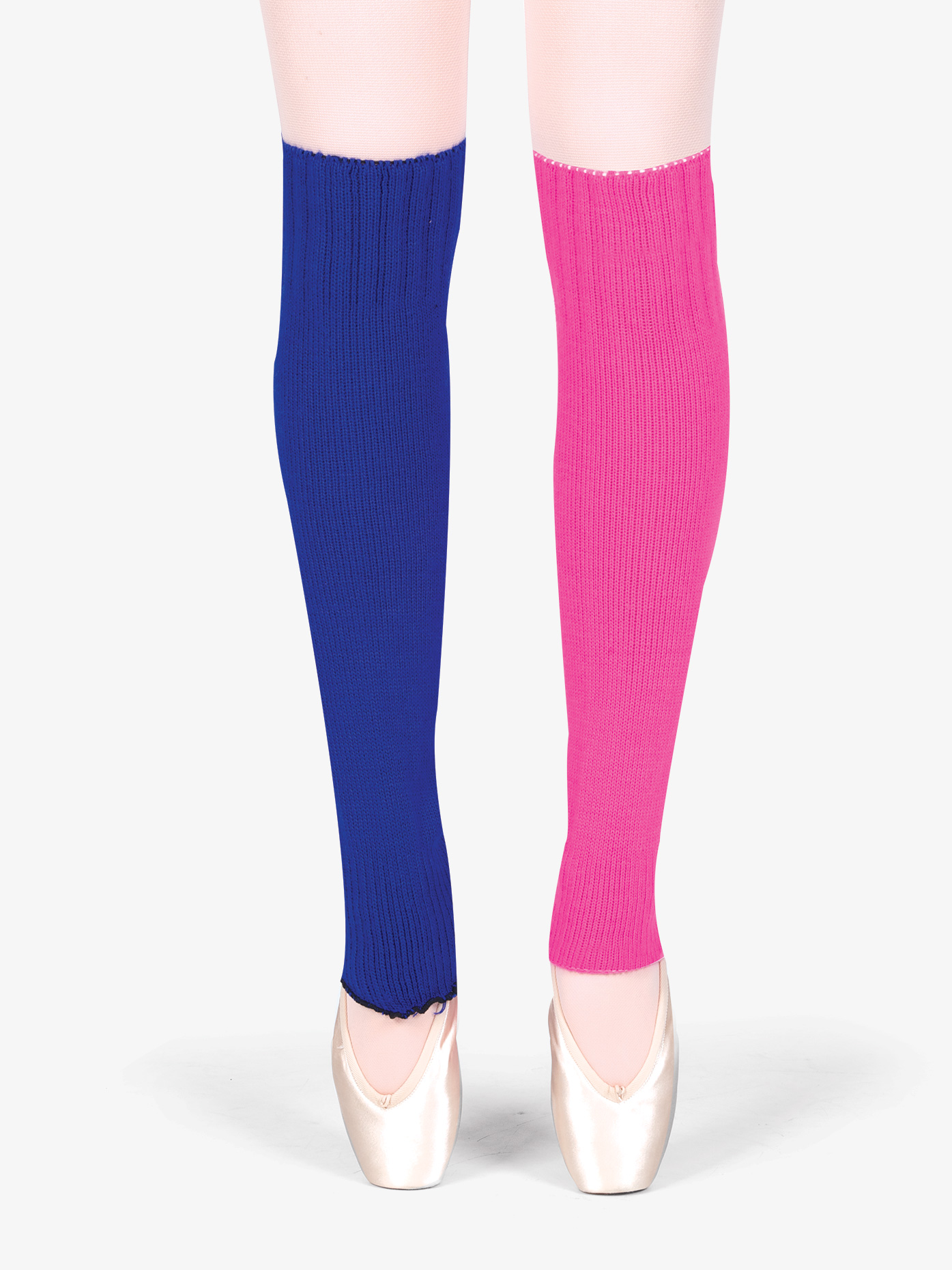 Discount Dance Supply Adult Bright 21 Legwarmers 21