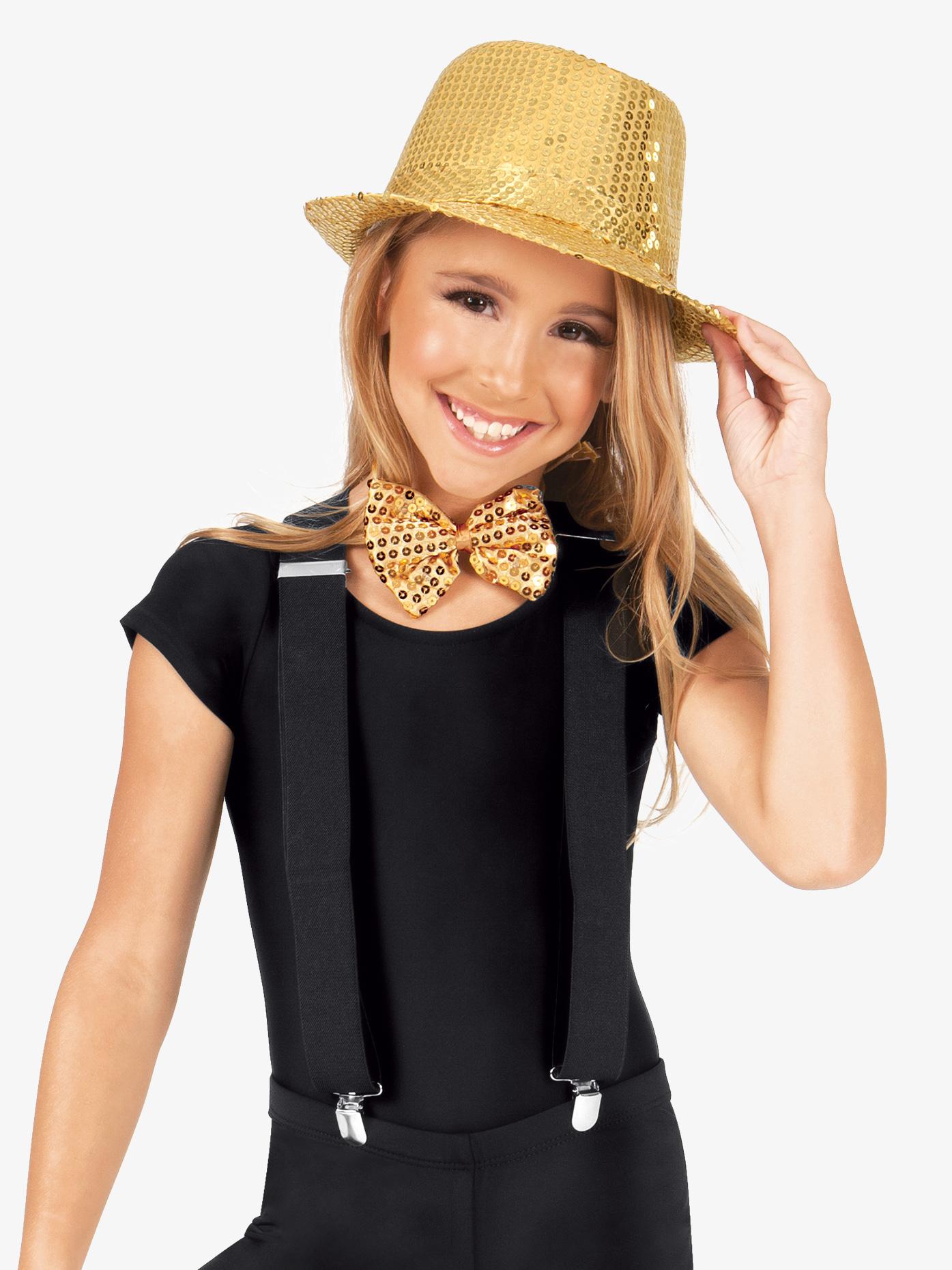 Double Platinum Suspenders 25522