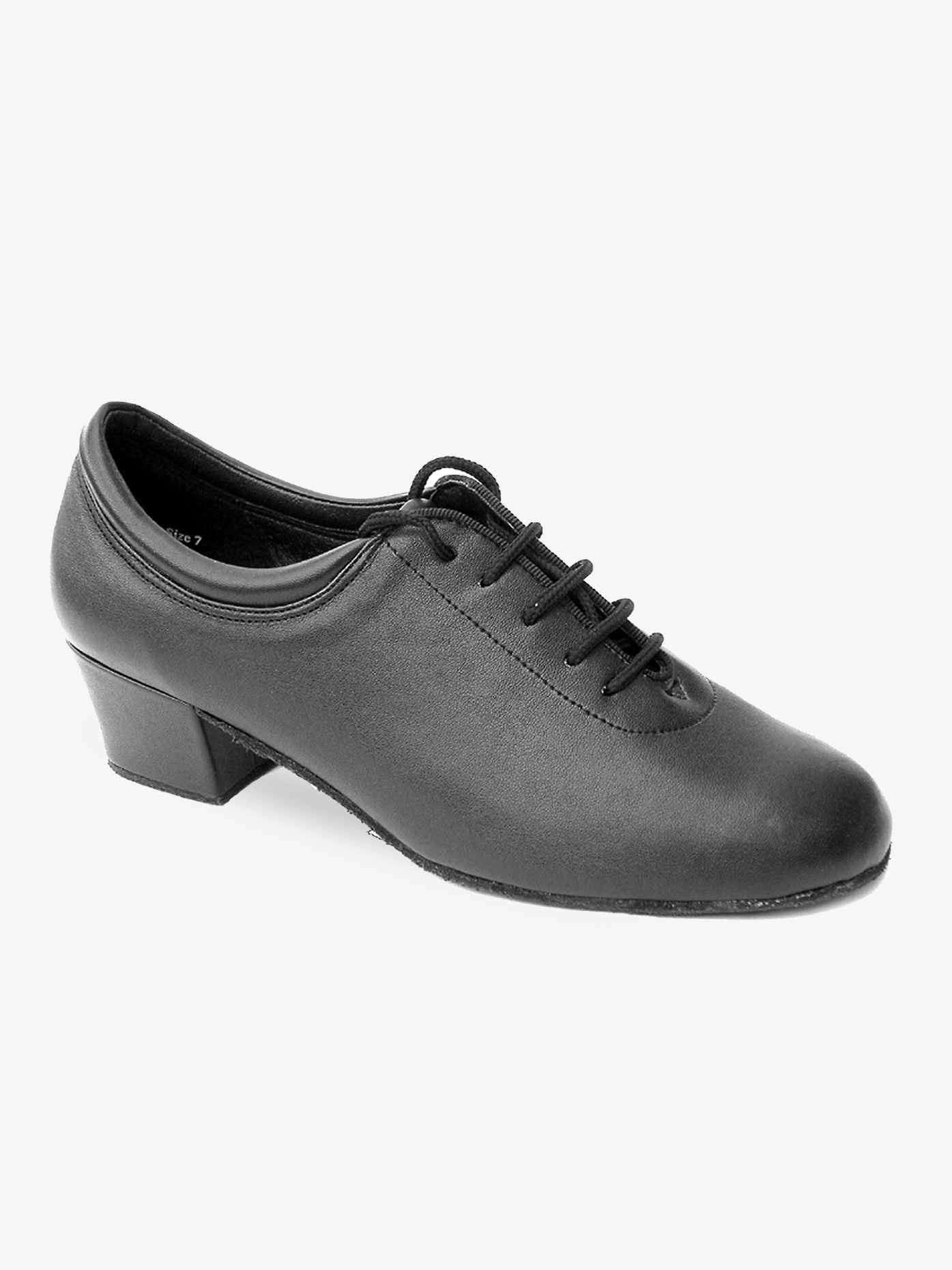 Very Fine Shoes Ladies Practice/Cuban- Classic Ballroom Shoes 2601