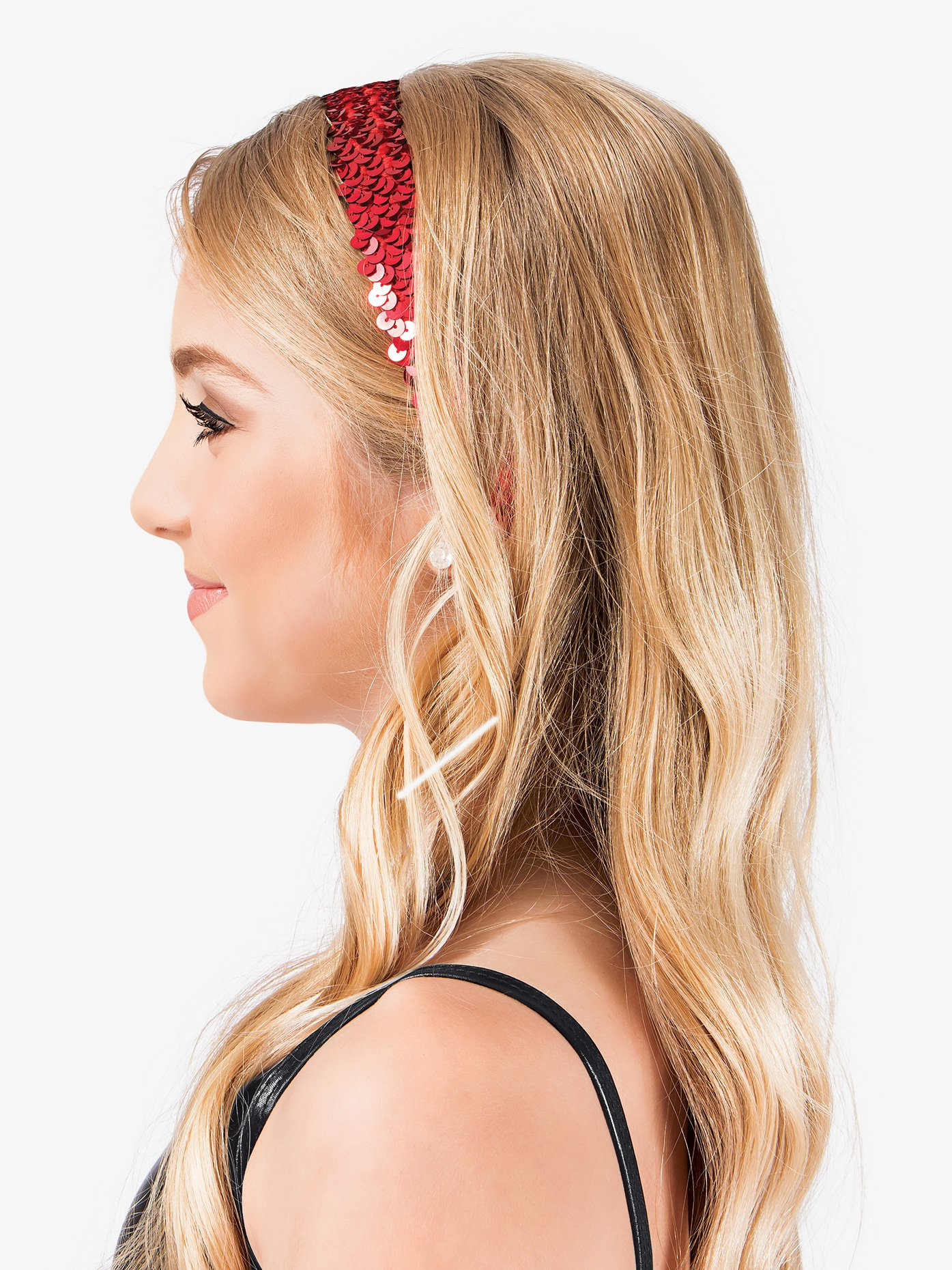 Dasha Sequin Headband 2657