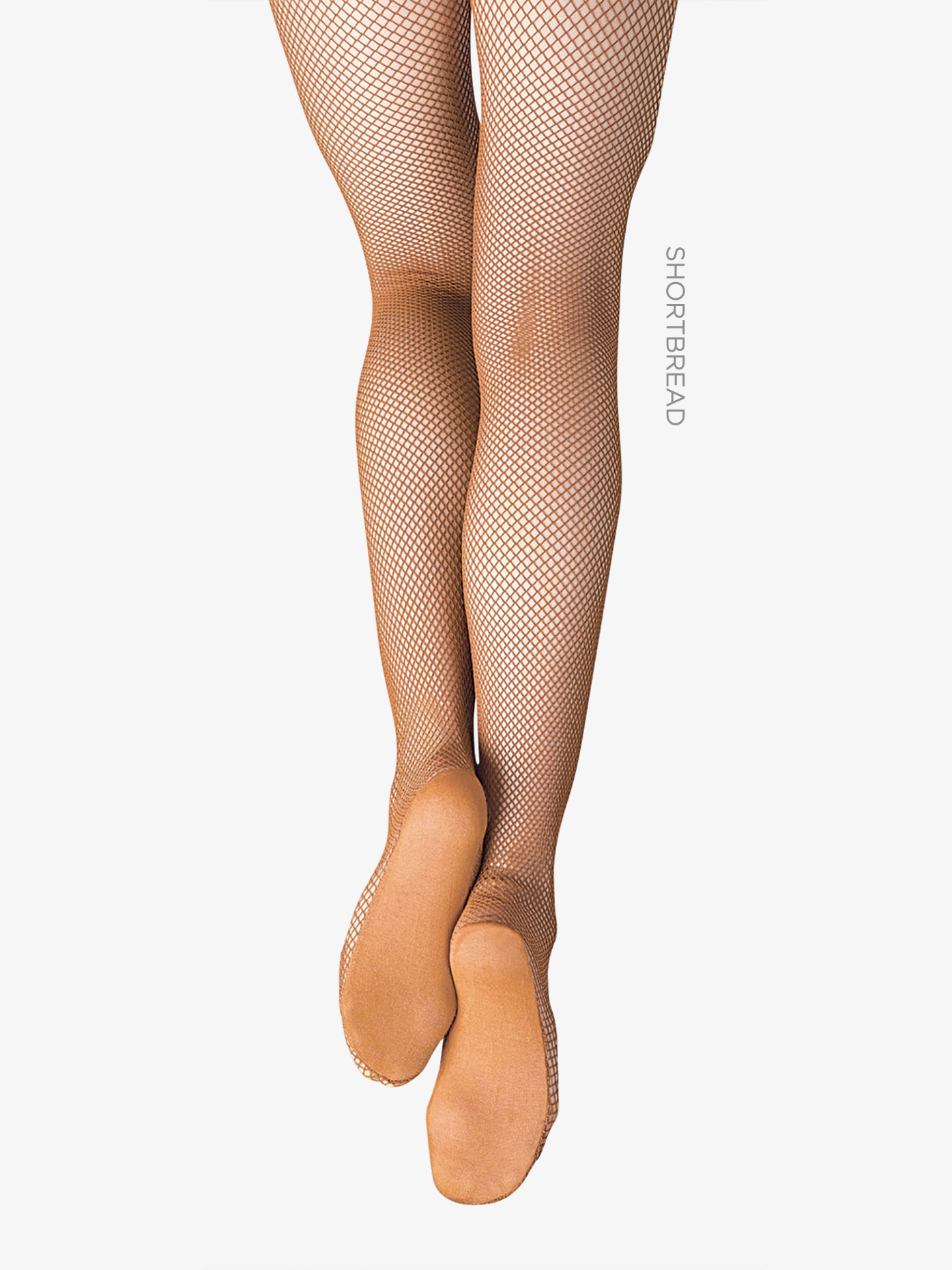 Capezio Adult Professional Seamless Fishnet Tights 3000
