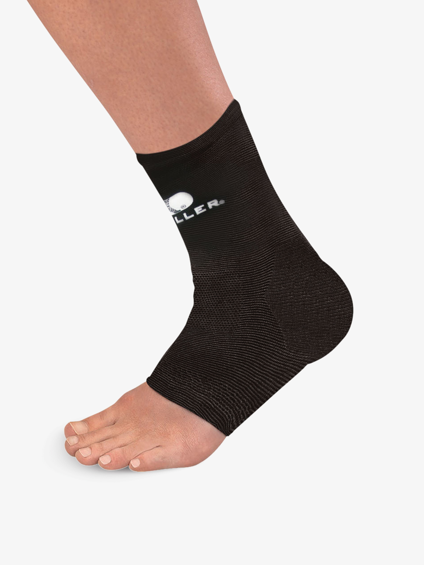 Mueller Adult Elastic Ankle Support 47631
