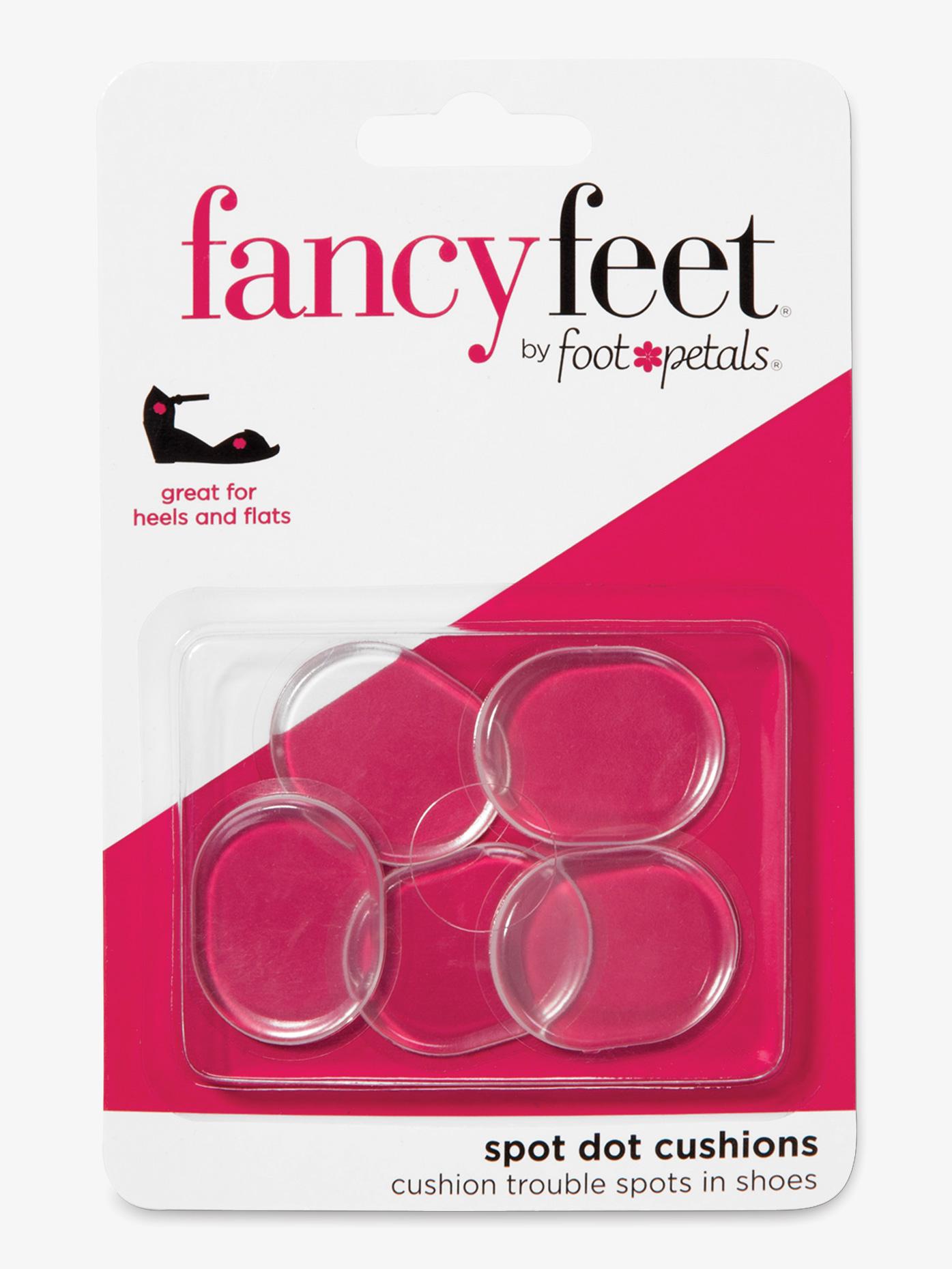 Fancy Feet Spot Dot Cushions 72082
