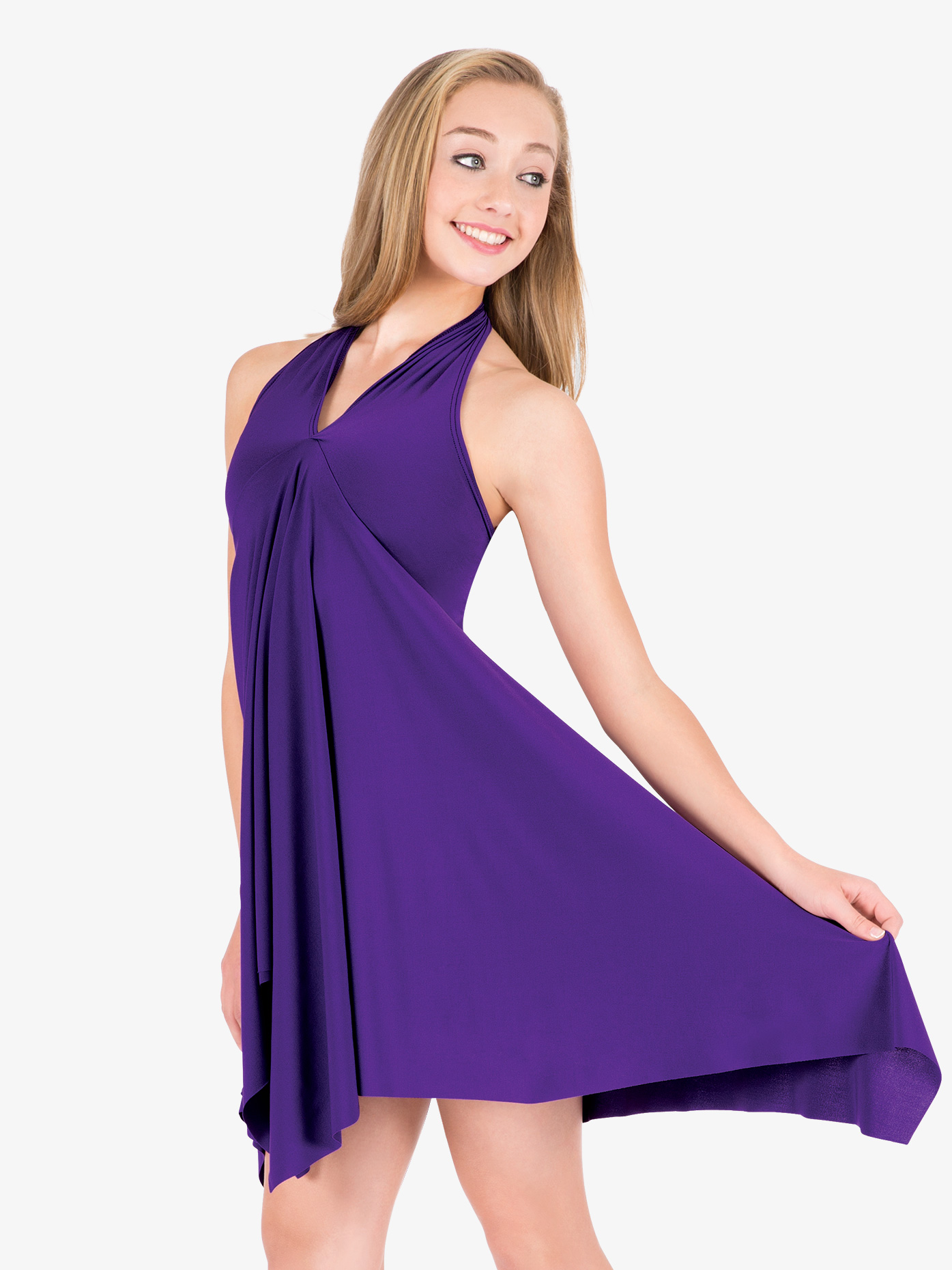 Body Wrappers Adult Convertible Dress/Skirt 7825