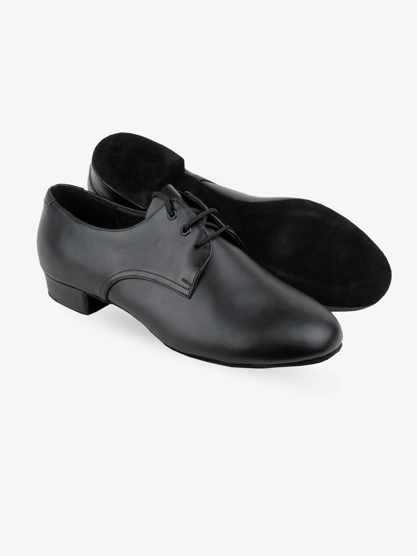 Very Fine Shoes Mens Standard-Classic Series Ballroom Shoes 916103
