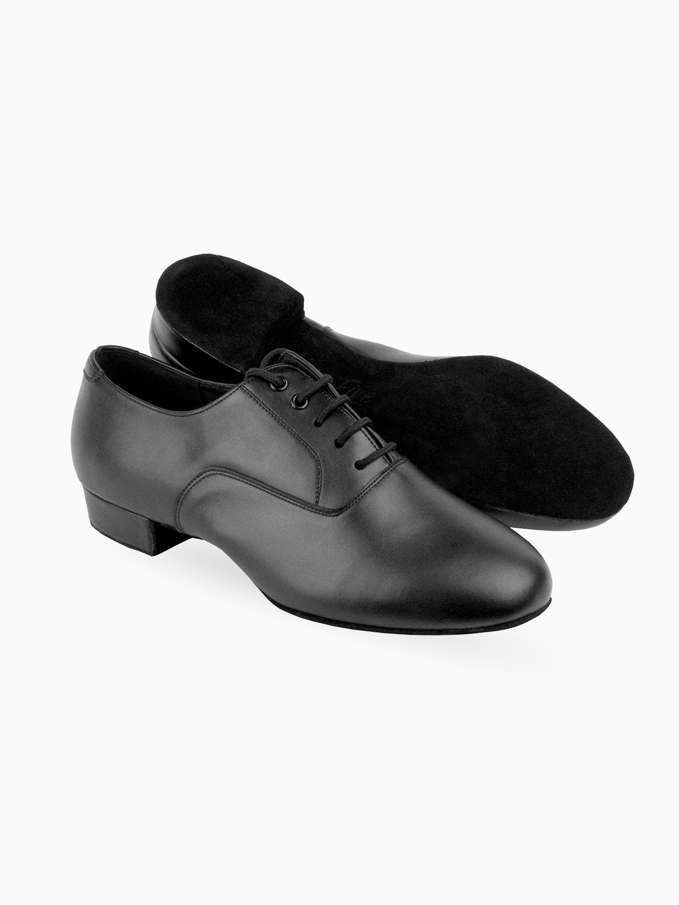 Very Fine Shoes Mens Standard-Classic Series Ballroom Shoes 919101