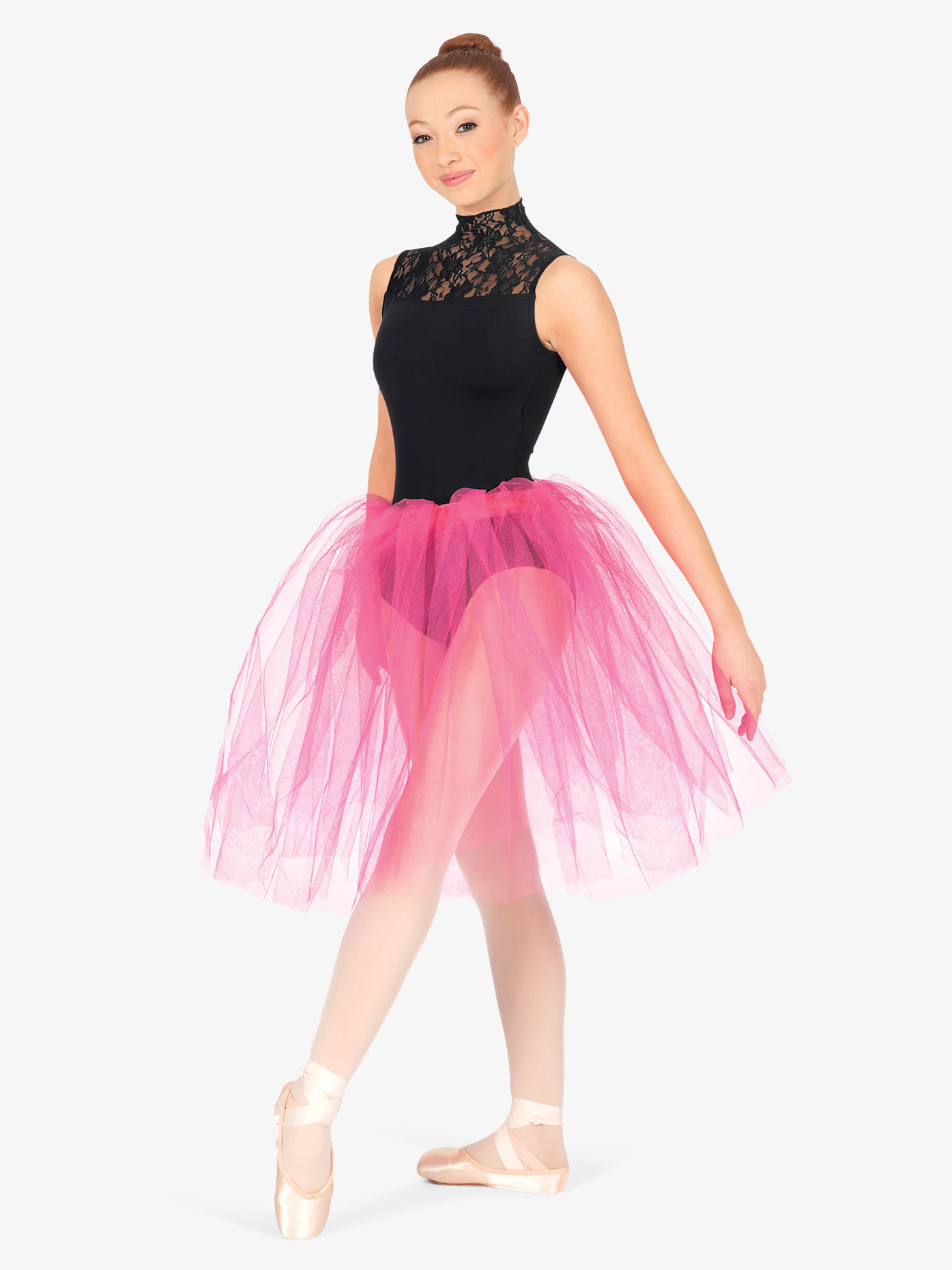 89afe30ad323 Long Juliet Tutu - Tutus   Skirts