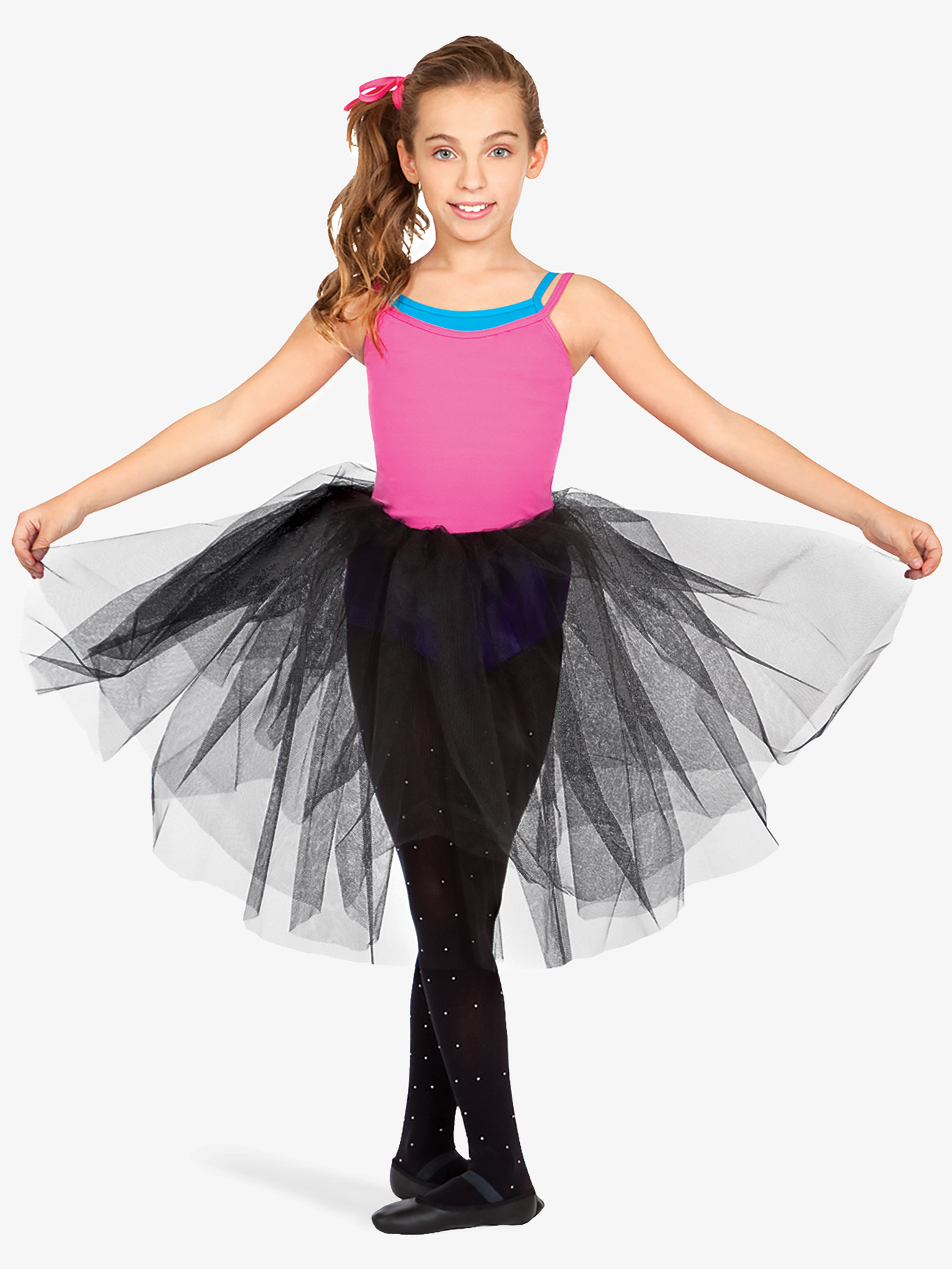 26209c0a905 Capezio Child Long Juliet Tutu 9830C