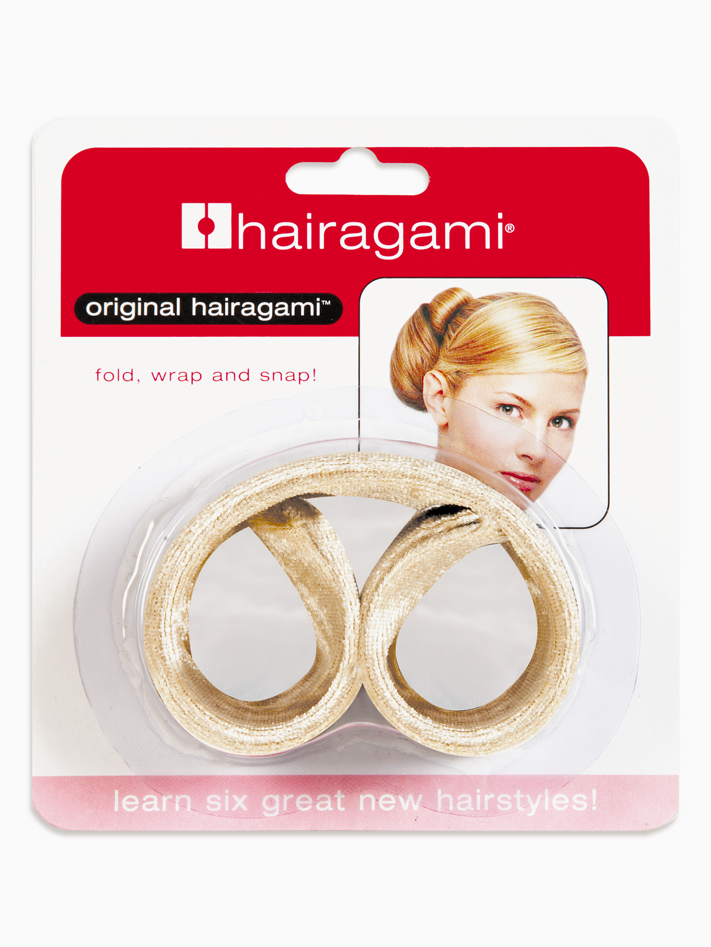 Hairagami Original Blonde Hairagami 99910