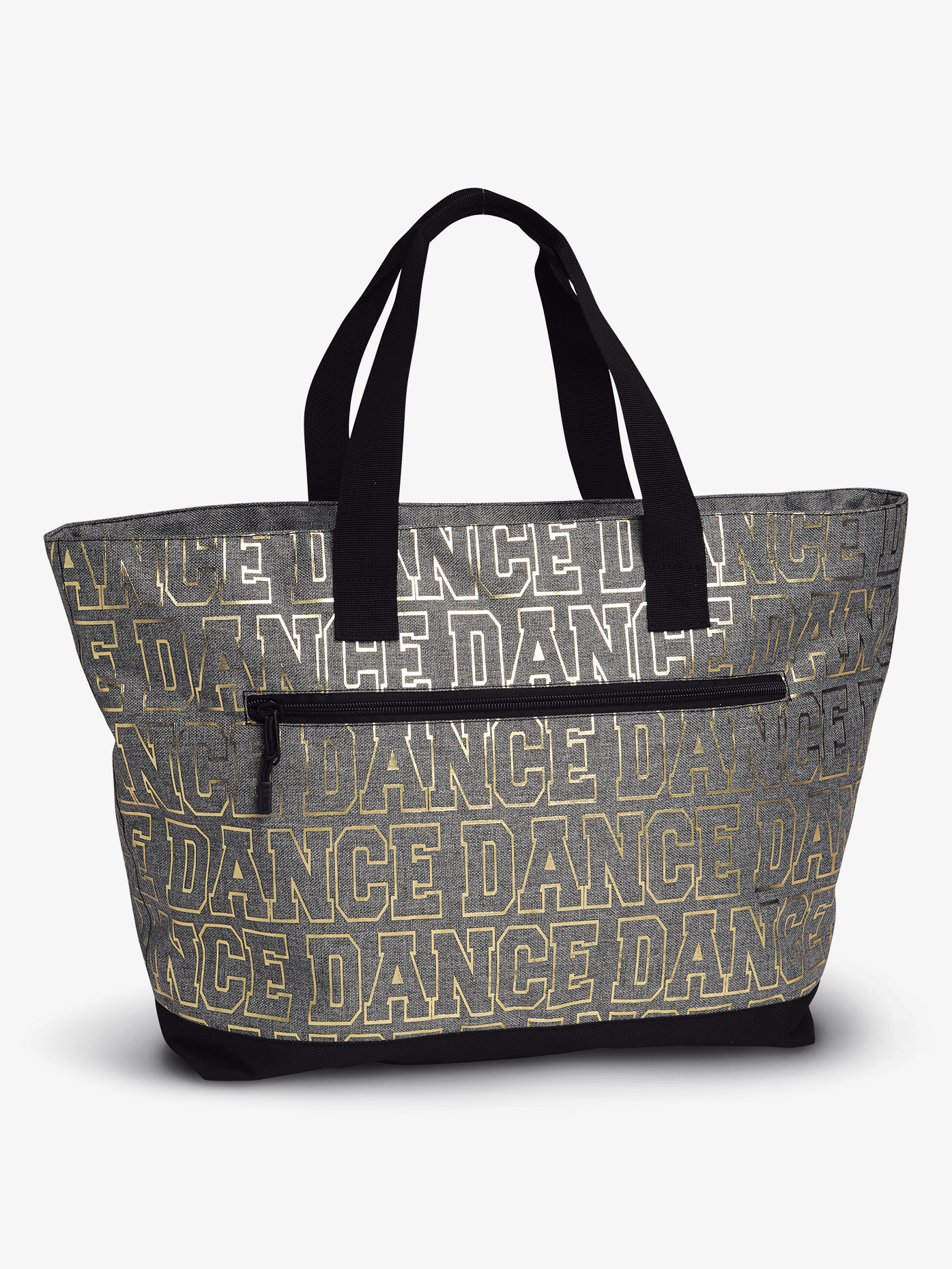 DansBagz My Big Dance Tote B459