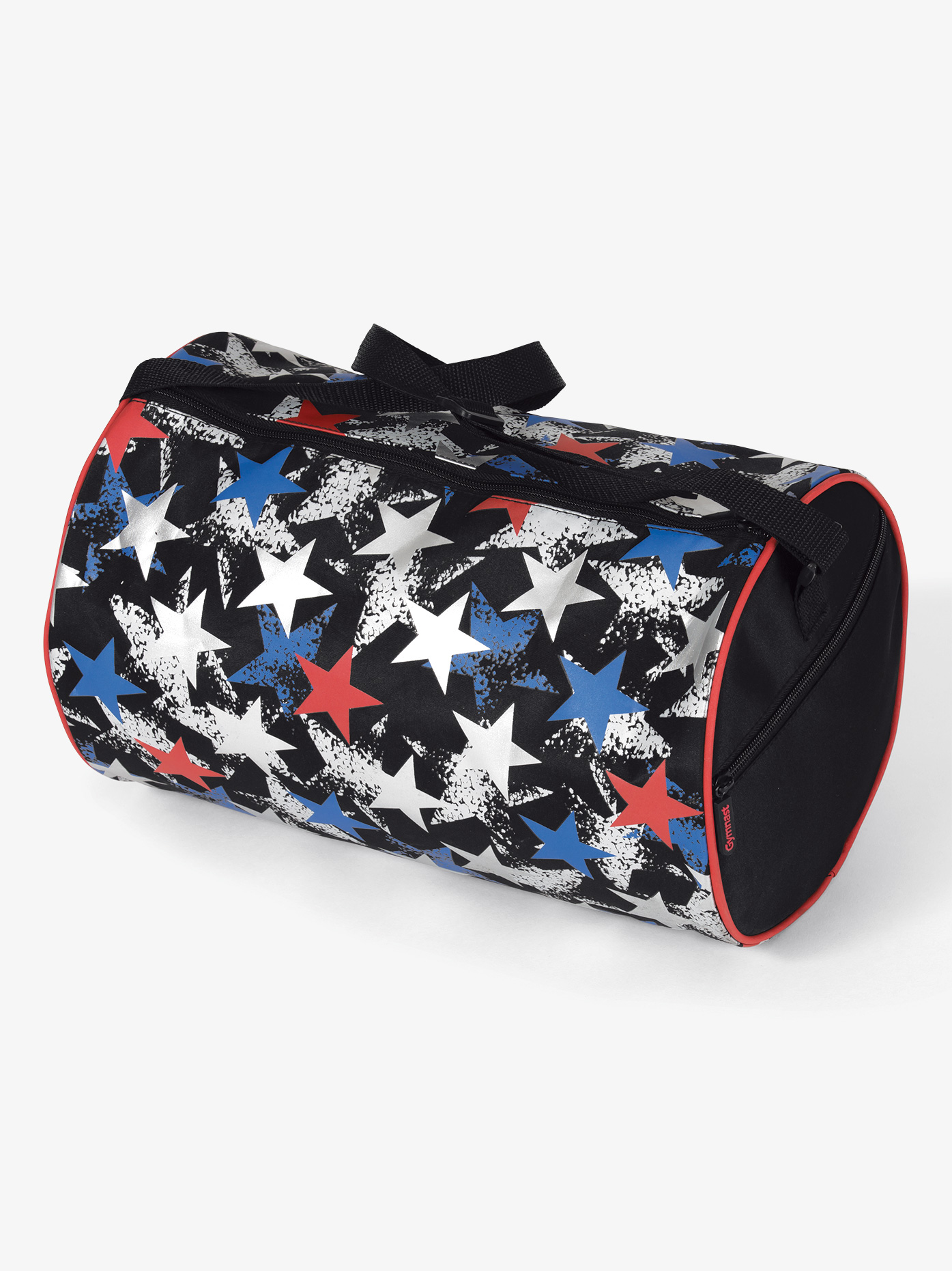 DansBagz Shining Star Duffle Bag B724
