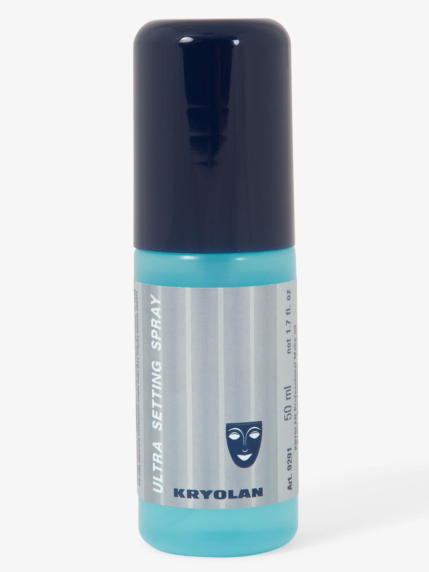 Kryolan Ultra Setting Spray K9291