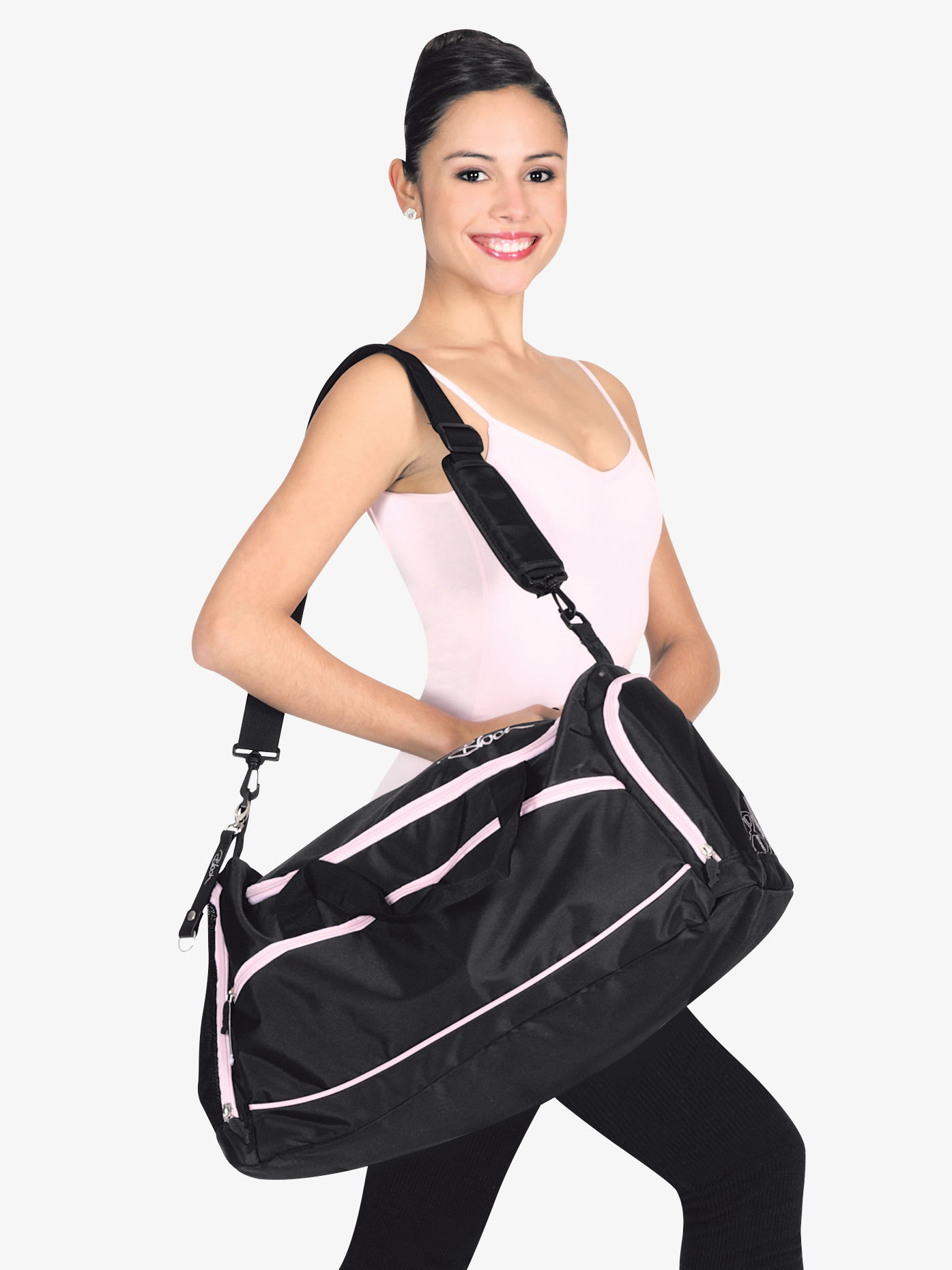 Bloch Large Duffle Bag A311