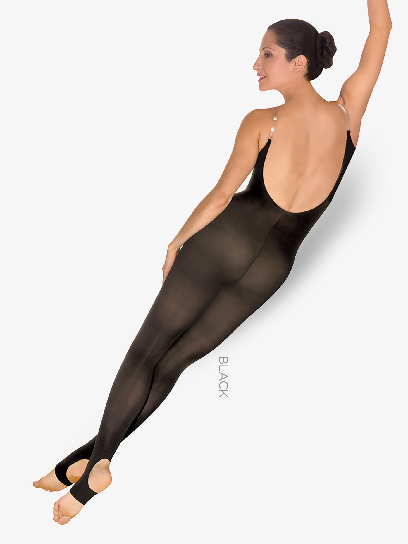 Body Wrappers Adult Stirrup Body Tights A93