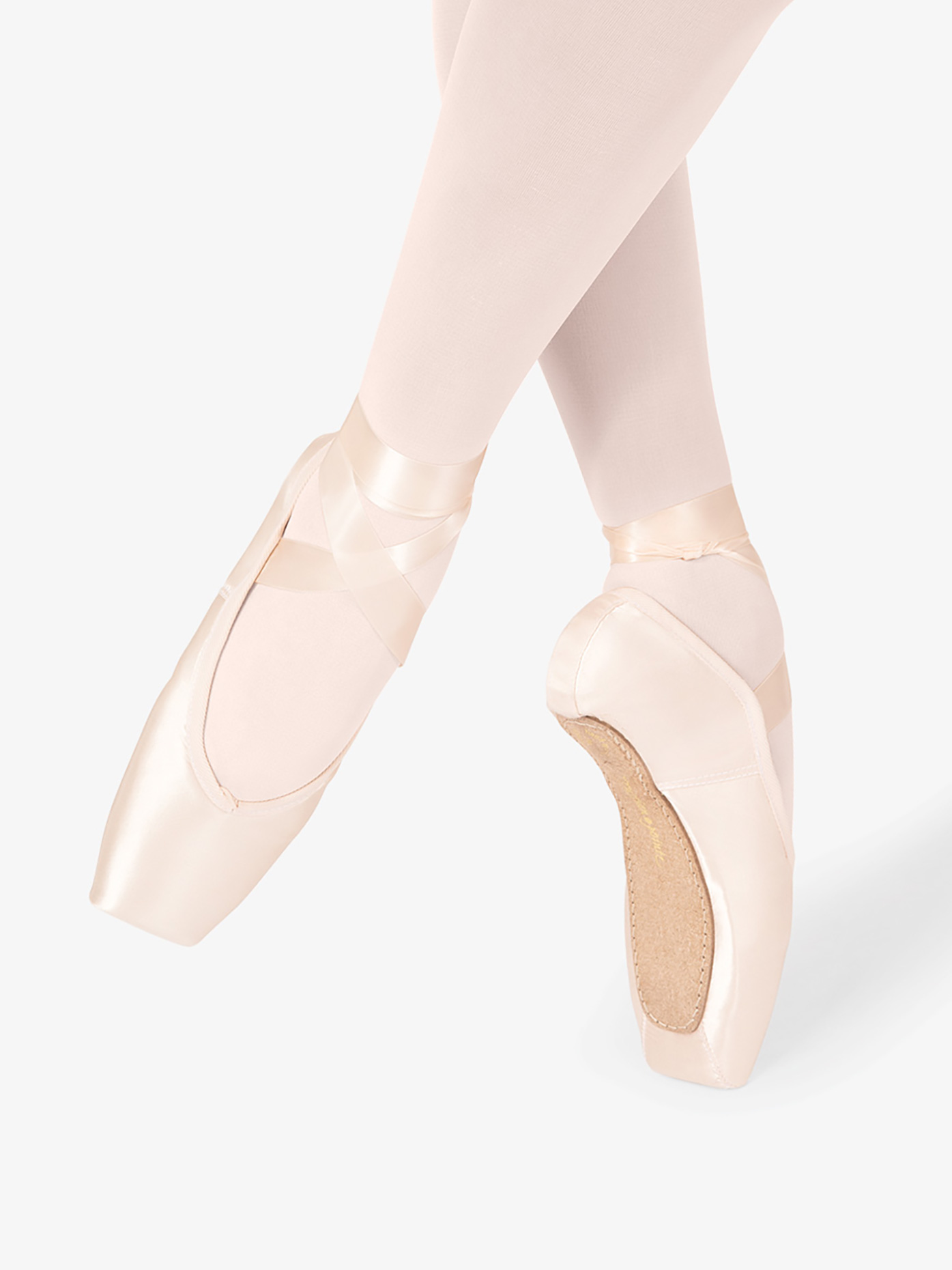 Pointe Shoes - New Mexico Dancewear 5963da993b