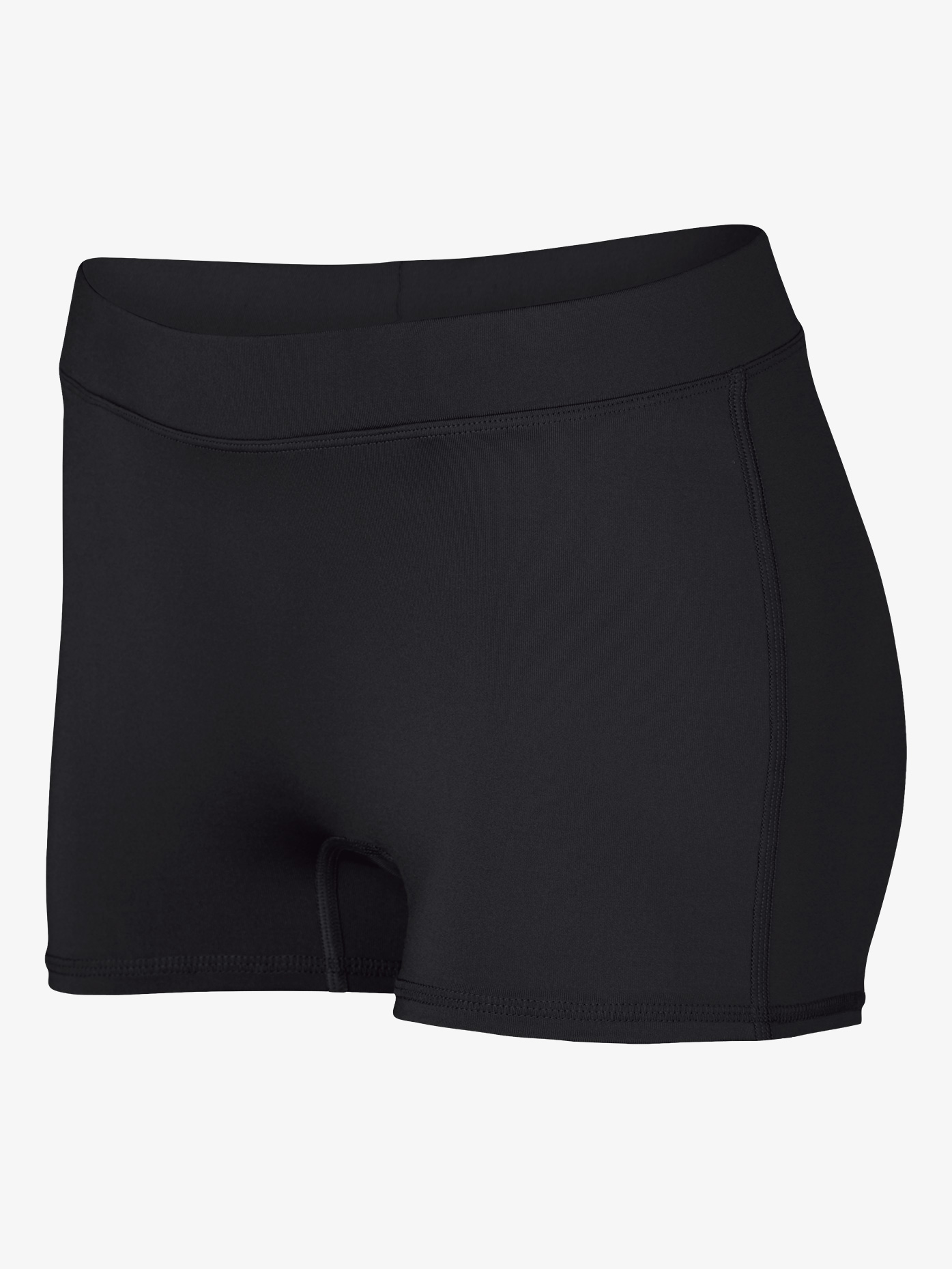7ca688794c5 Womens Low Rise Dance Shorts - Style No AUG1232E. Loading zoom