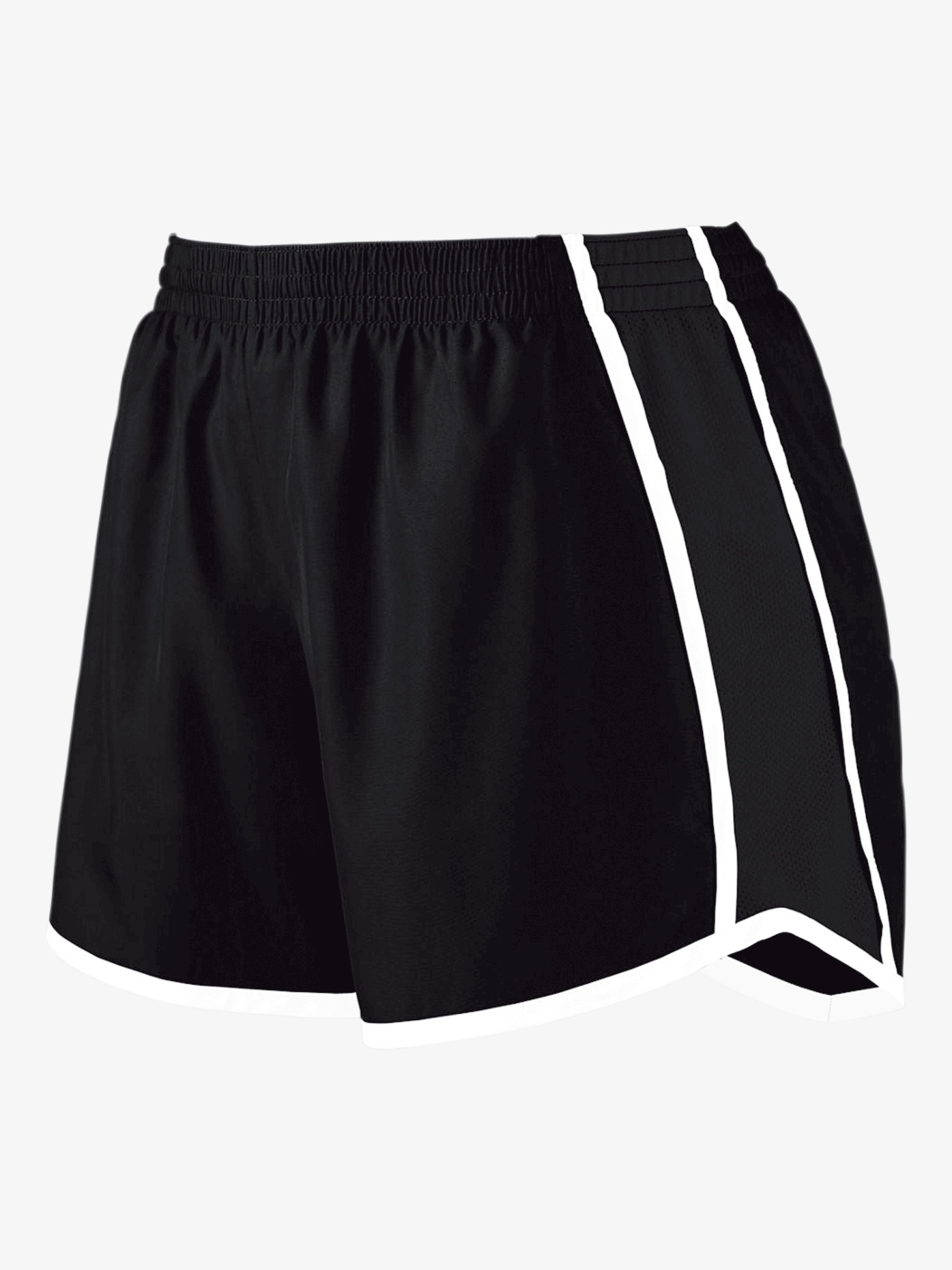 Augusta Ladies Team Shorts AUG1265