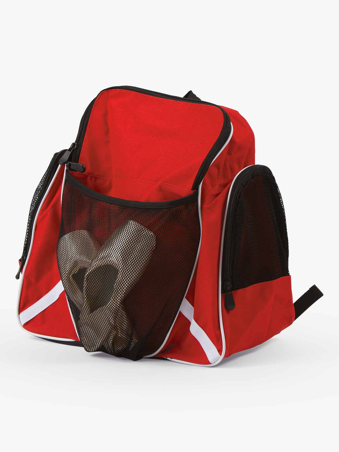 Augusta Tri-Colored Dance Backpack AUG1831
