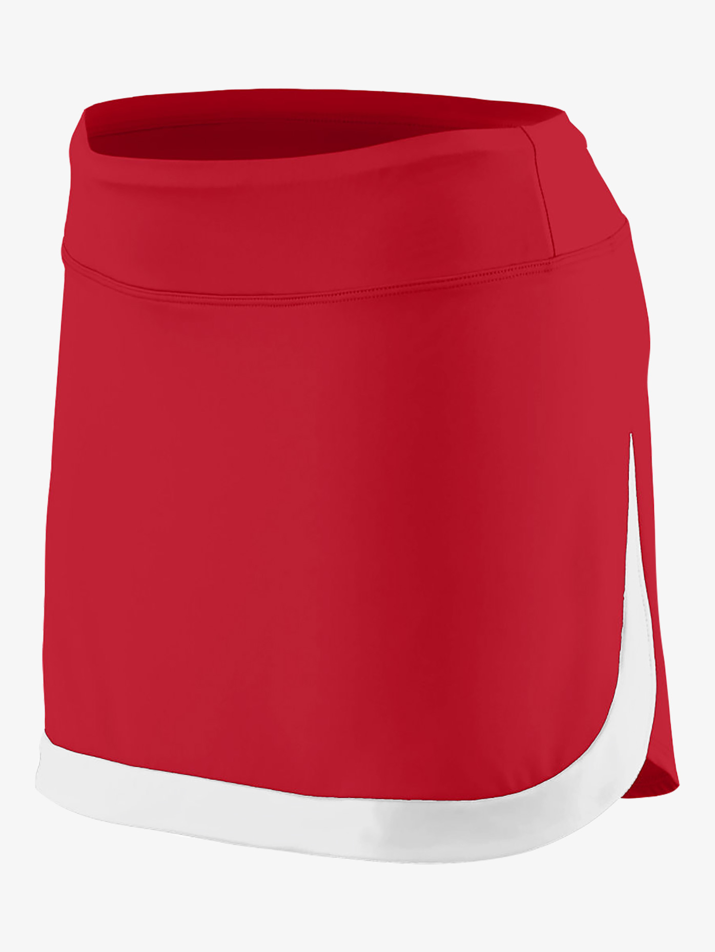 Augusta Girls Colorblock Active Skort AUG2411E