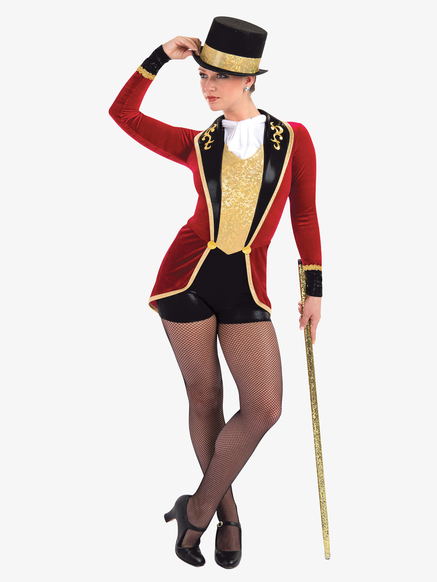Quot The Greatest Showman Quot Character Dance Shorty Unitard A