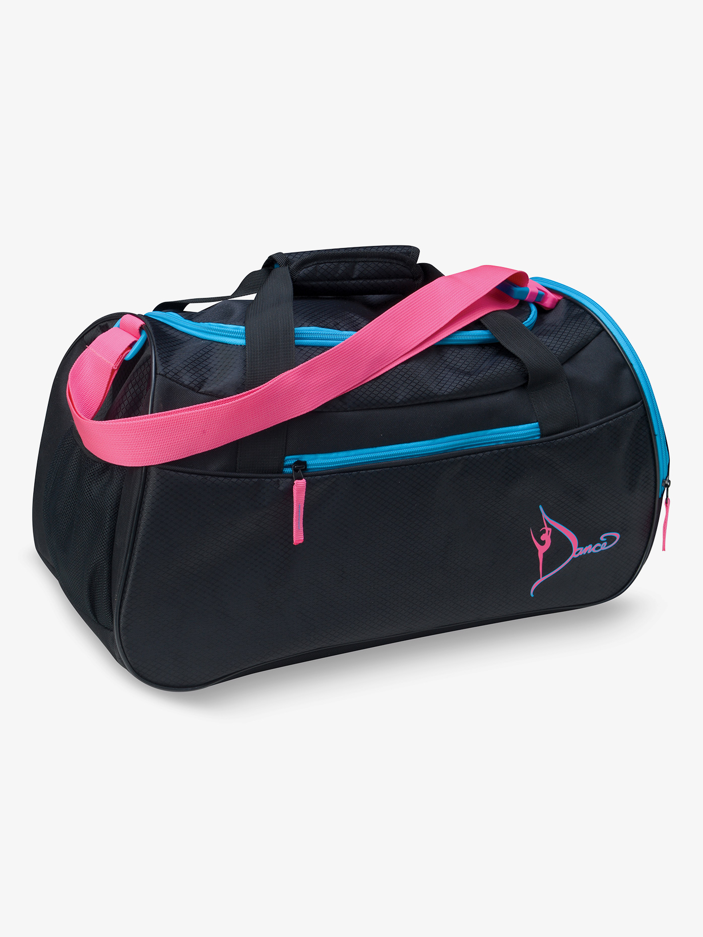 DansBagz Neon Dancer's Gear Bag B591