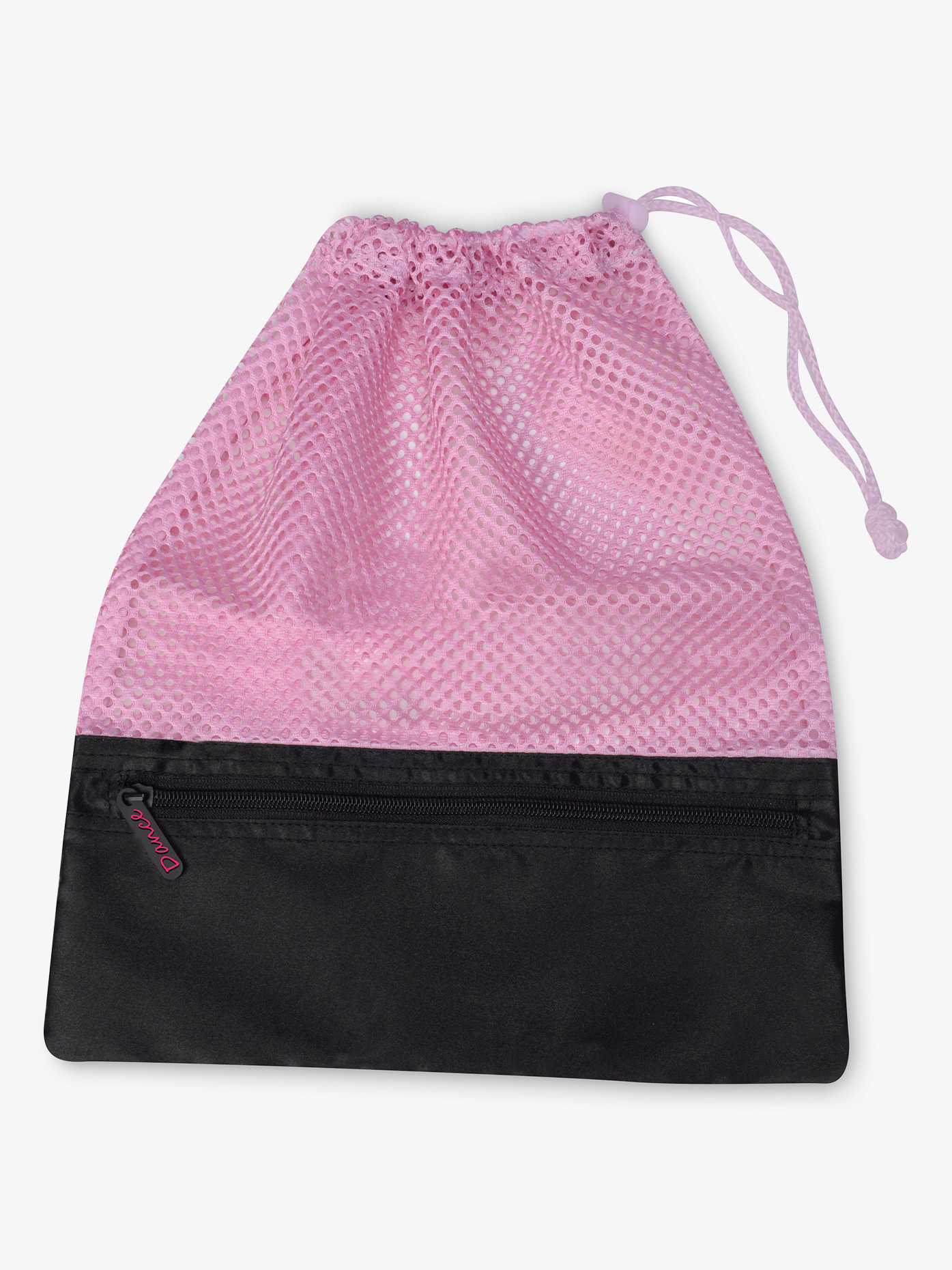 DansBagz Mesh Dance Shoe Bag B745