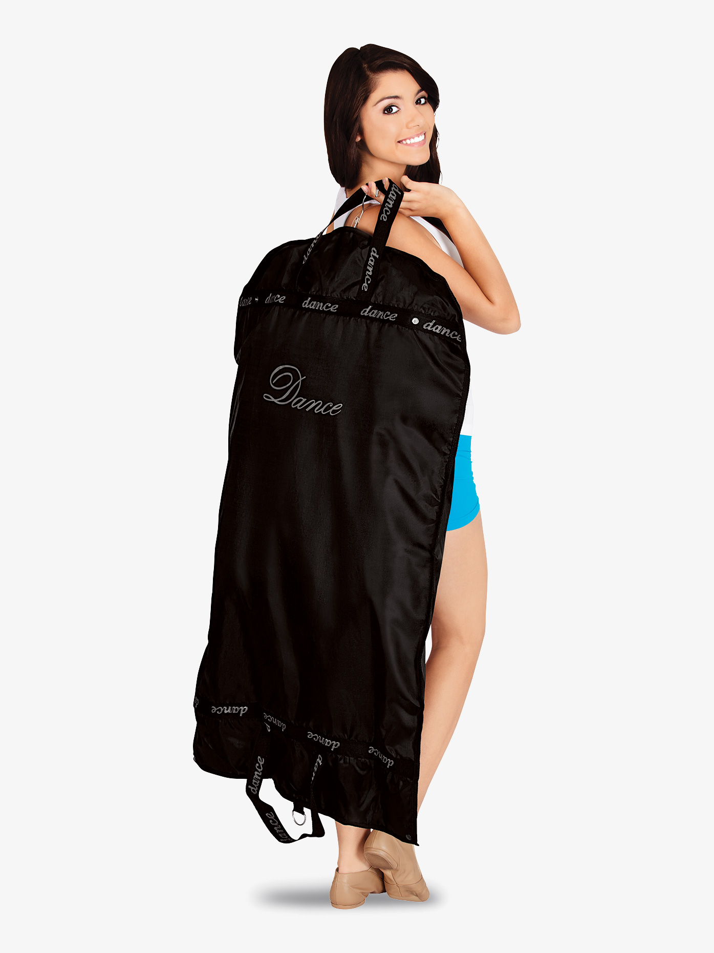 DansBagz Dance Garment Bag B905