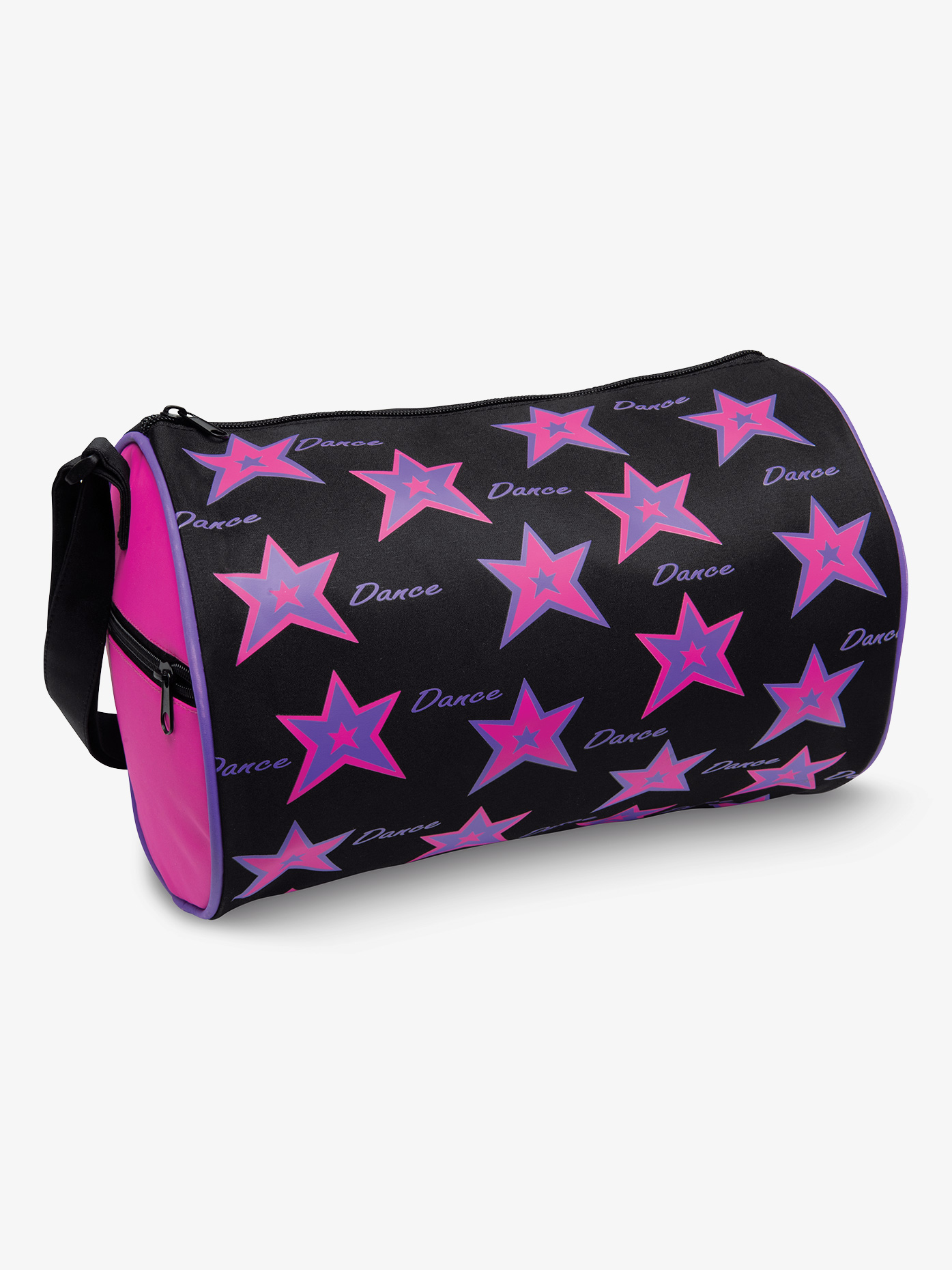 DansBagz Star Dance Duffel Bag B970