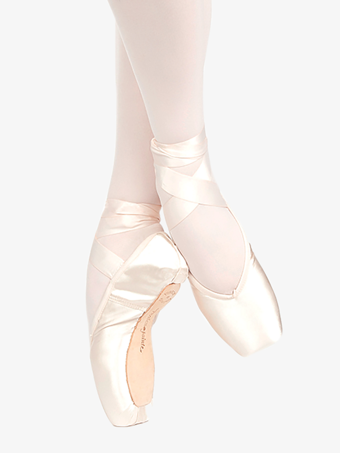 Russian Pointe Adult Brava Pointe Shoes BD