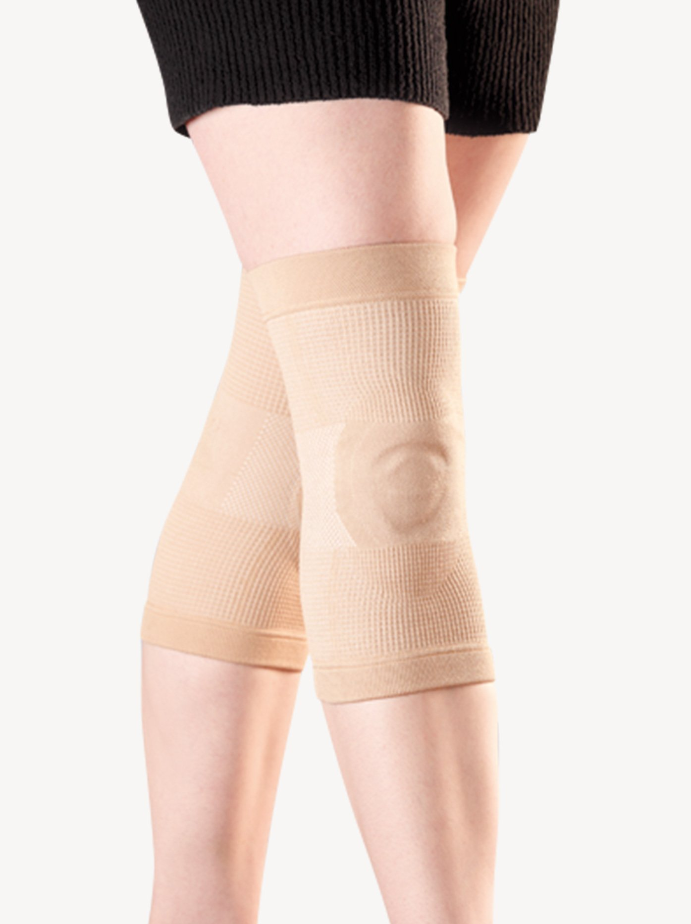 Bunheads Large Knee Support  BH1651