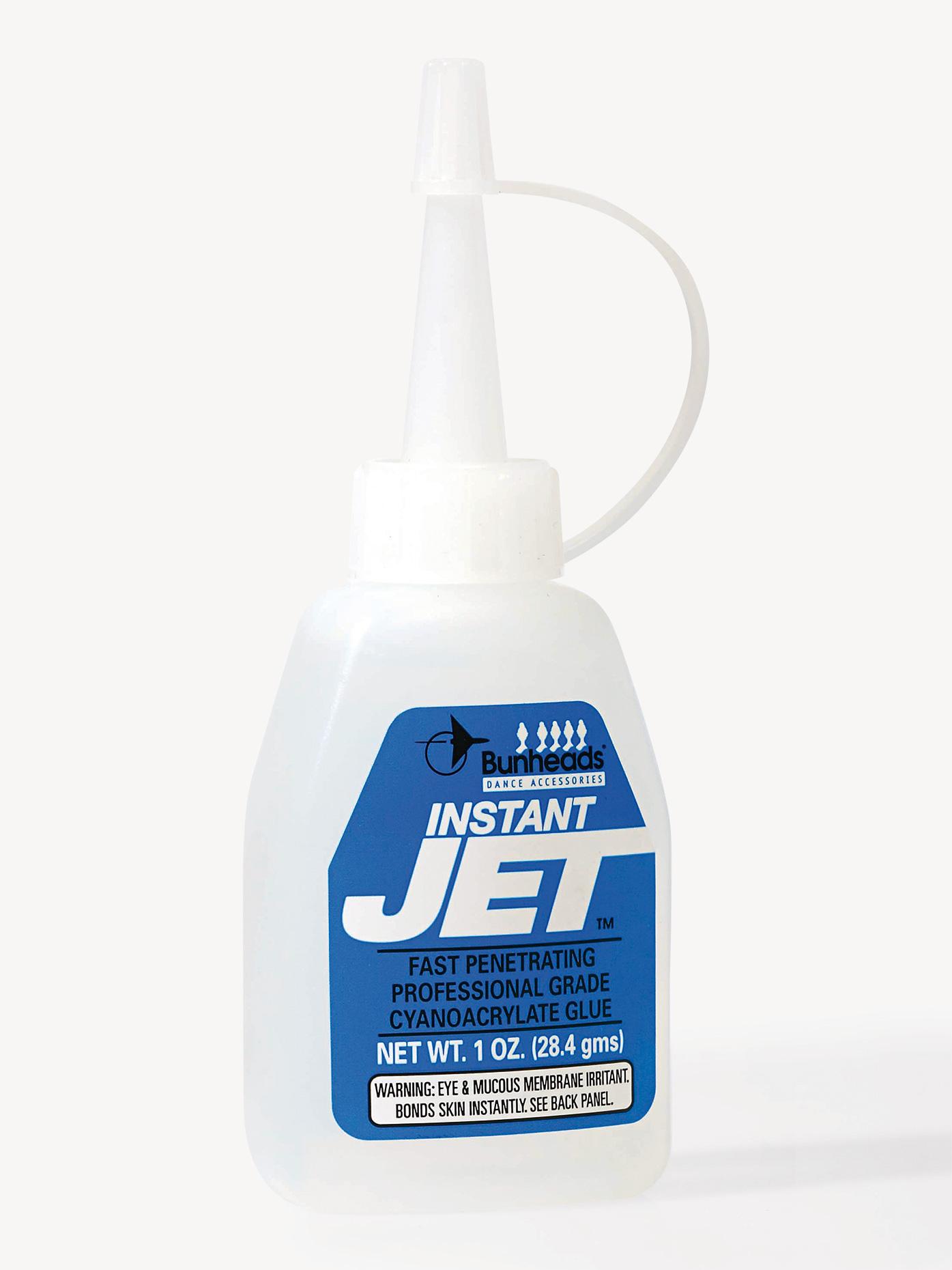 Bunheads Instant Jet Glue 1 oz. BH250