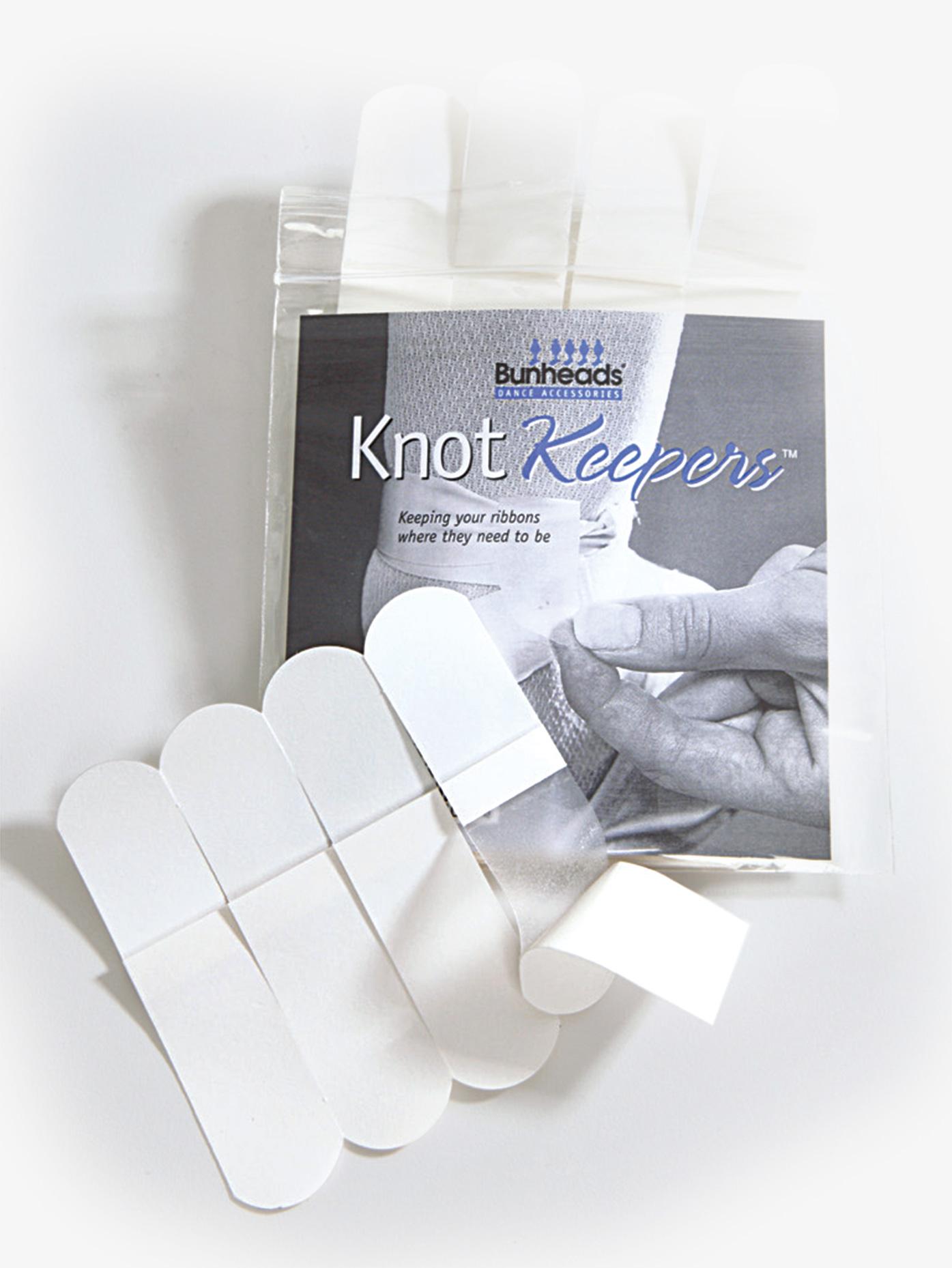 Bunheads Knot Keepers BH360