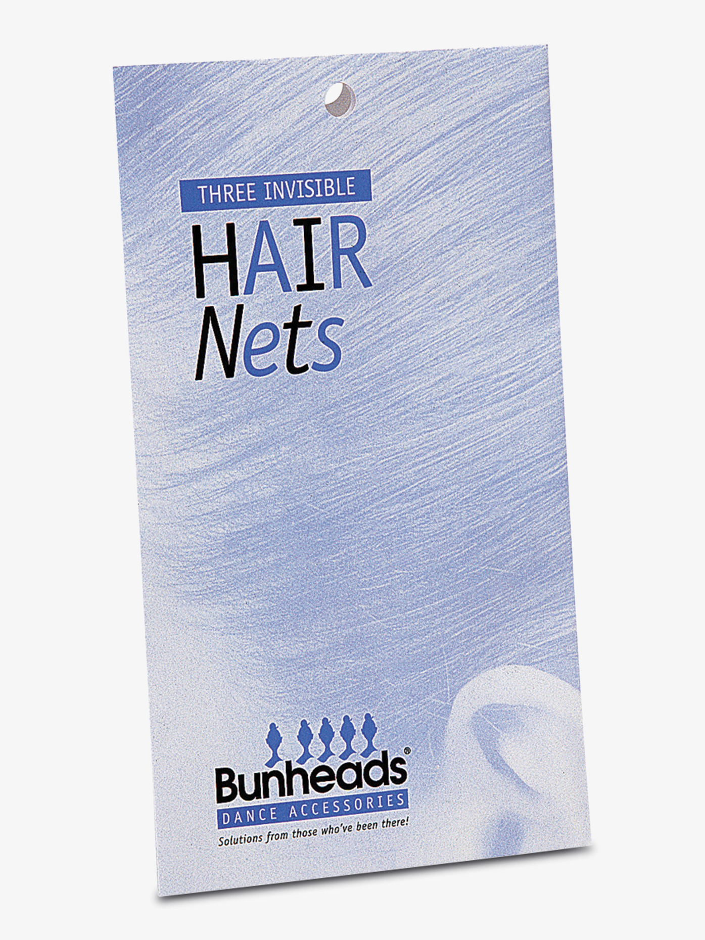 Hair Nets Accessories Bunheads Bh420 Discountdance