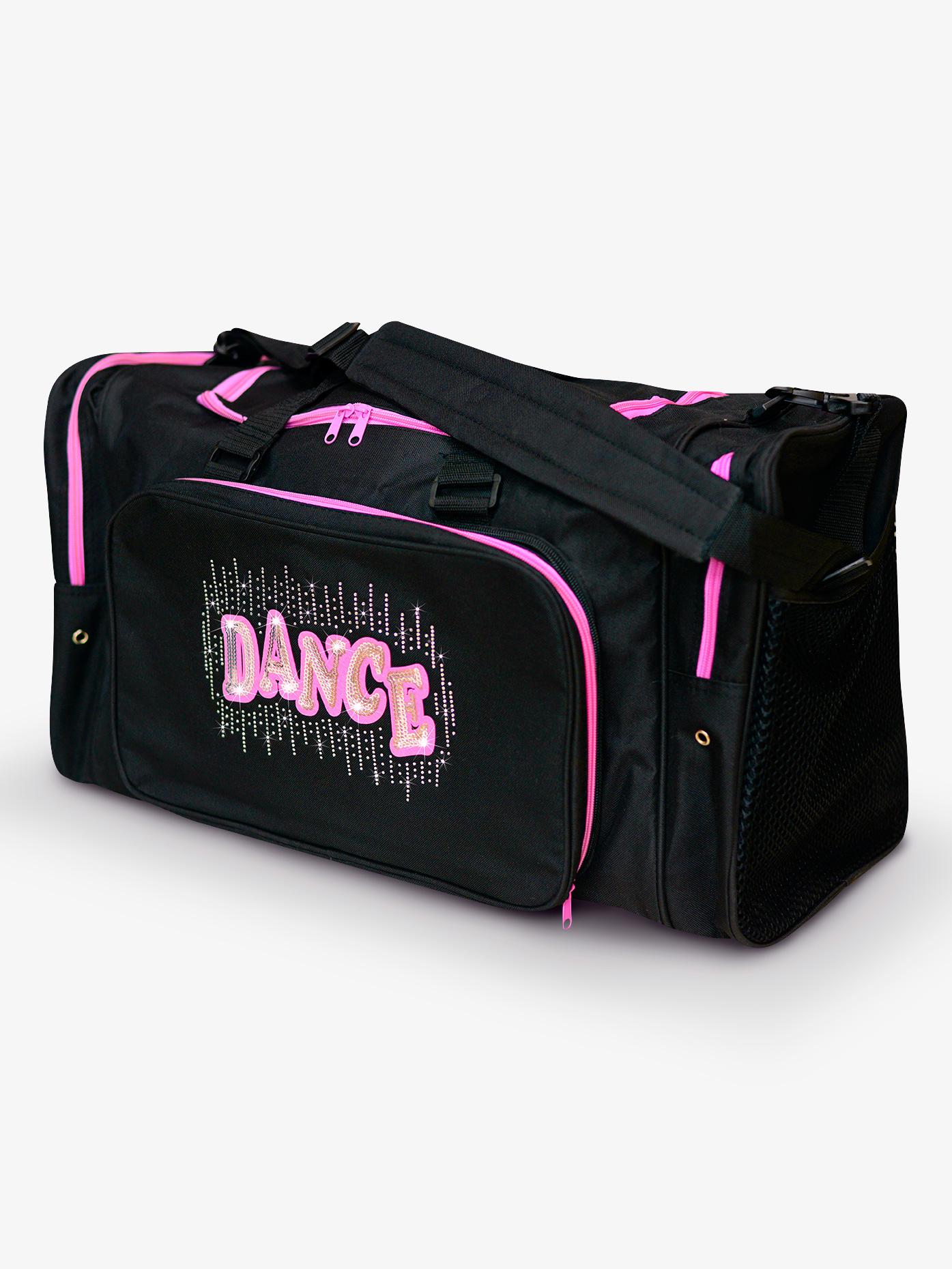 Sassi Bling Dance Duffle Bag BLG101