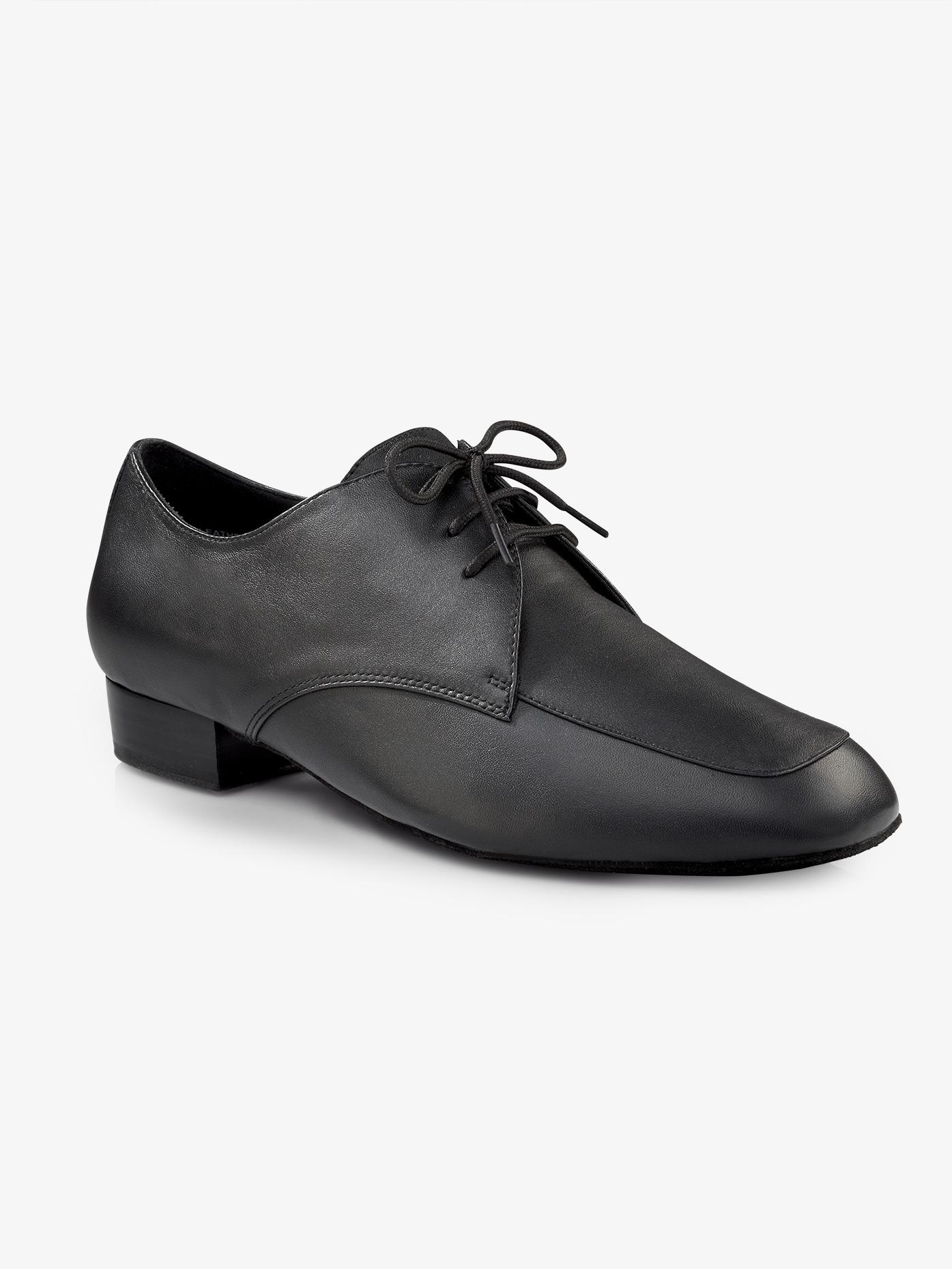 Capezio Mens Ben Standard Ballroom Shoes BR116