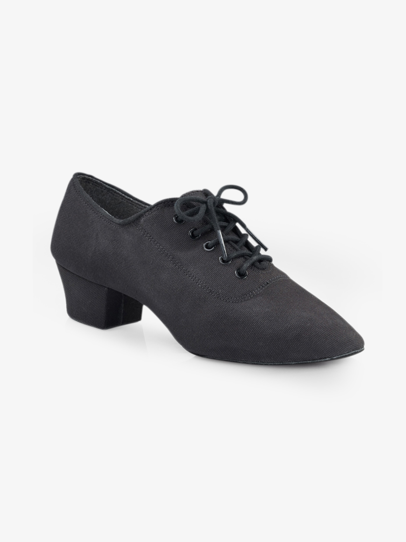 Capezio Adult Unisex 1.25 Practice Ballroom Shoes BR74