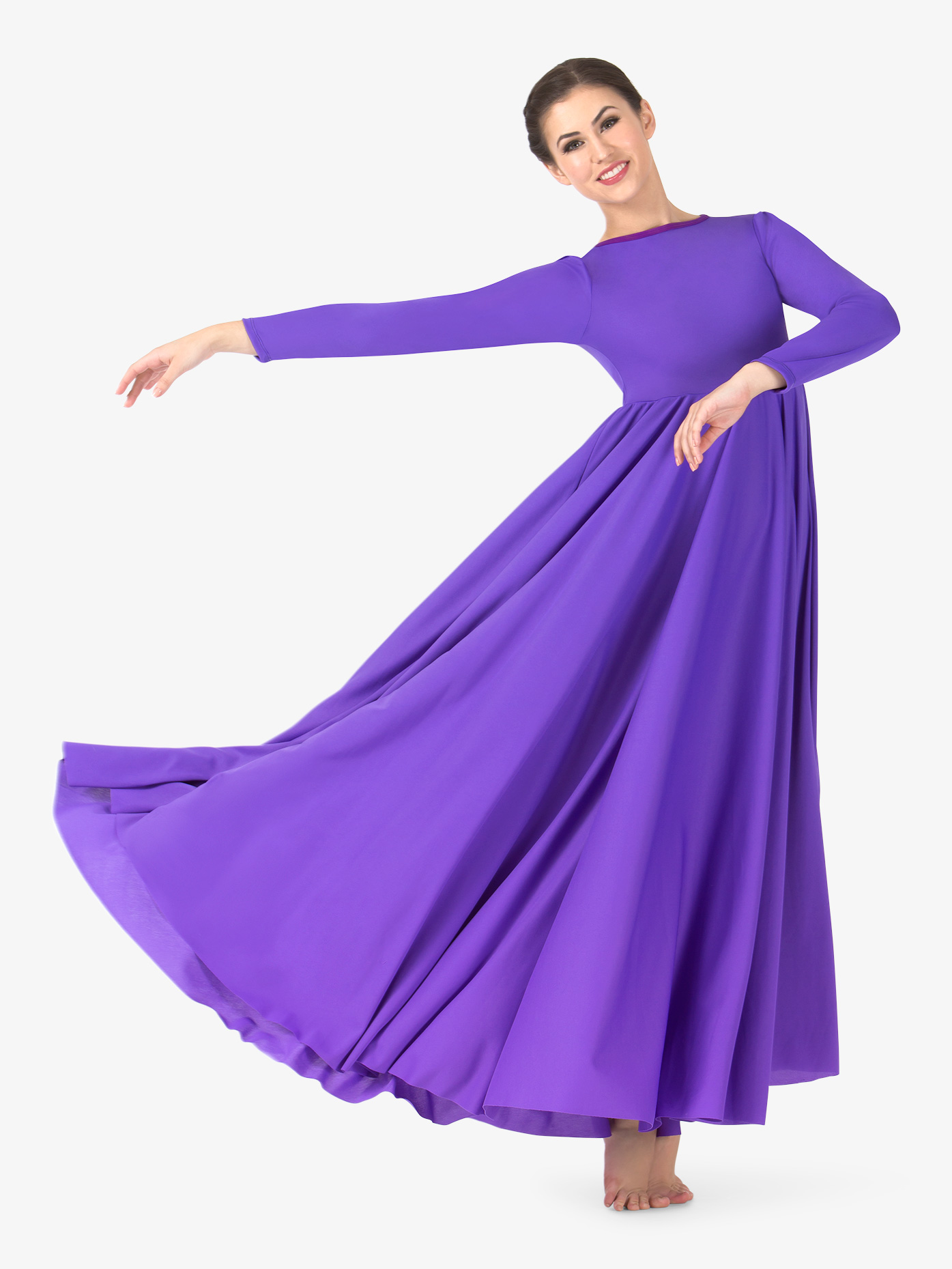 Liturgical And Praise Dance Wear At Danceweardeals