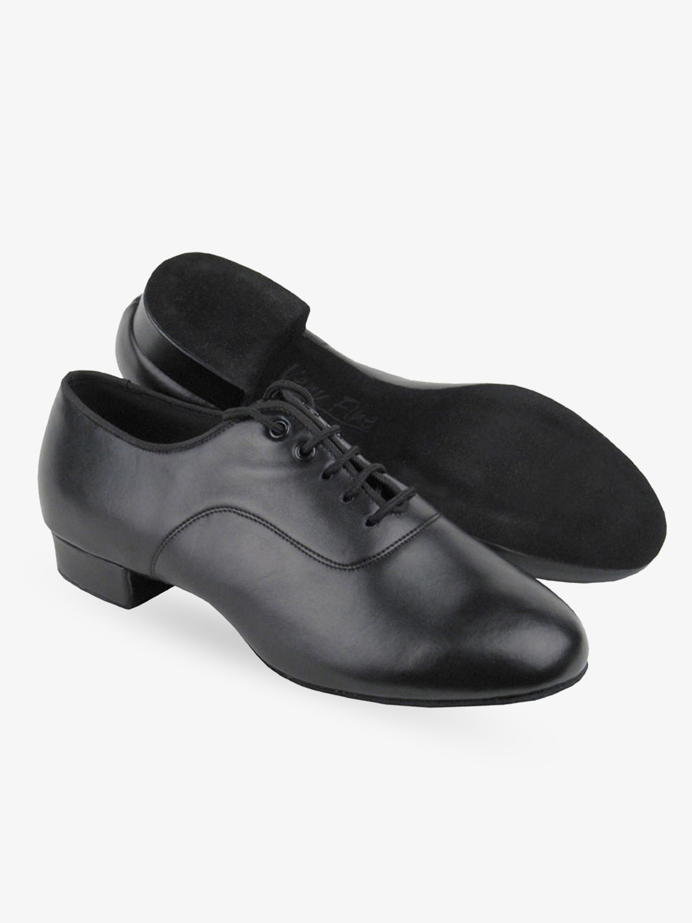 Very Fine Shoes Mens Standard-C Series Ballroom Shoes C2503