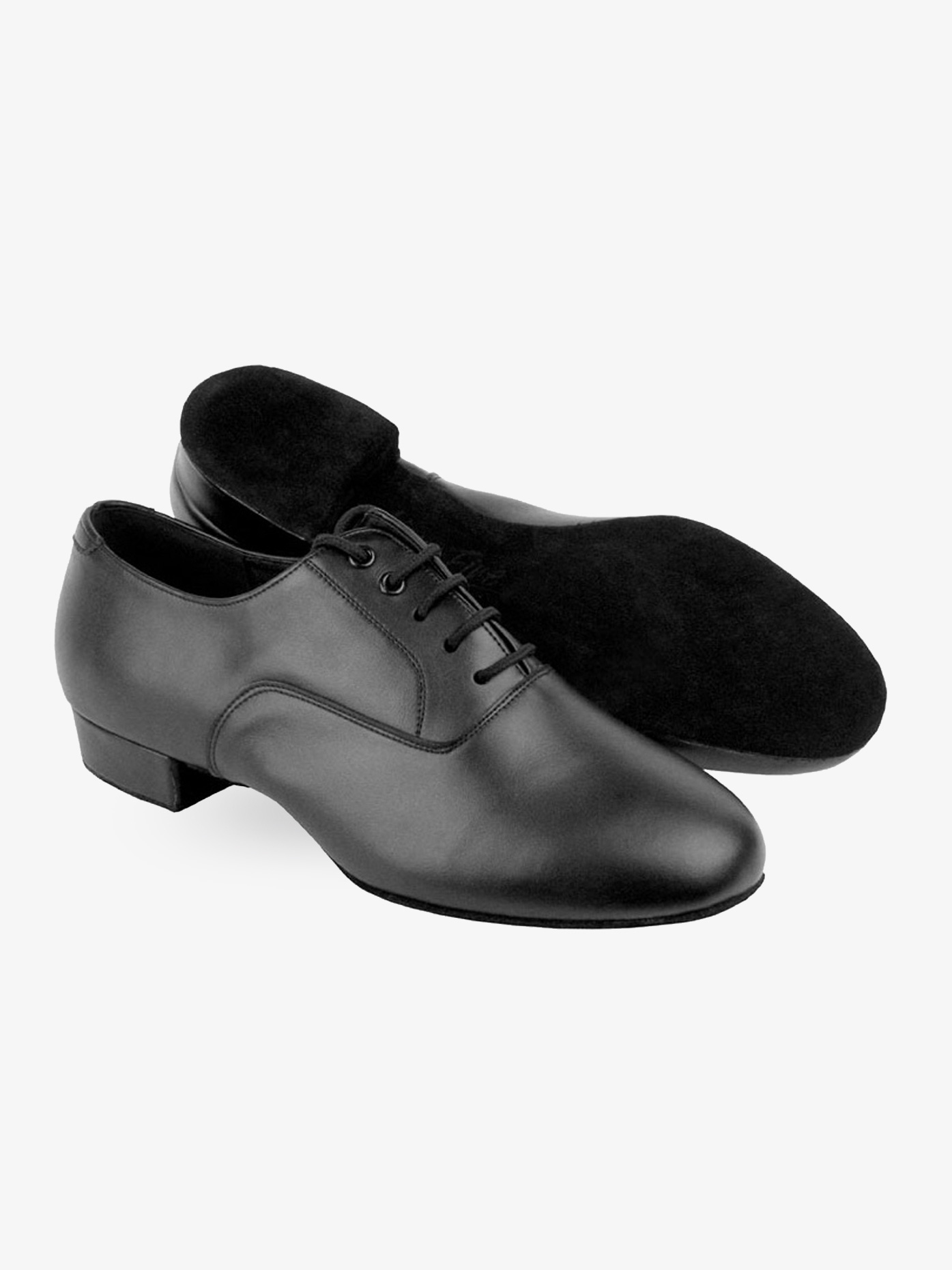 Very Fine Shoes Mens Standard-C Series Wide Width Ballroom Shoes C919101W