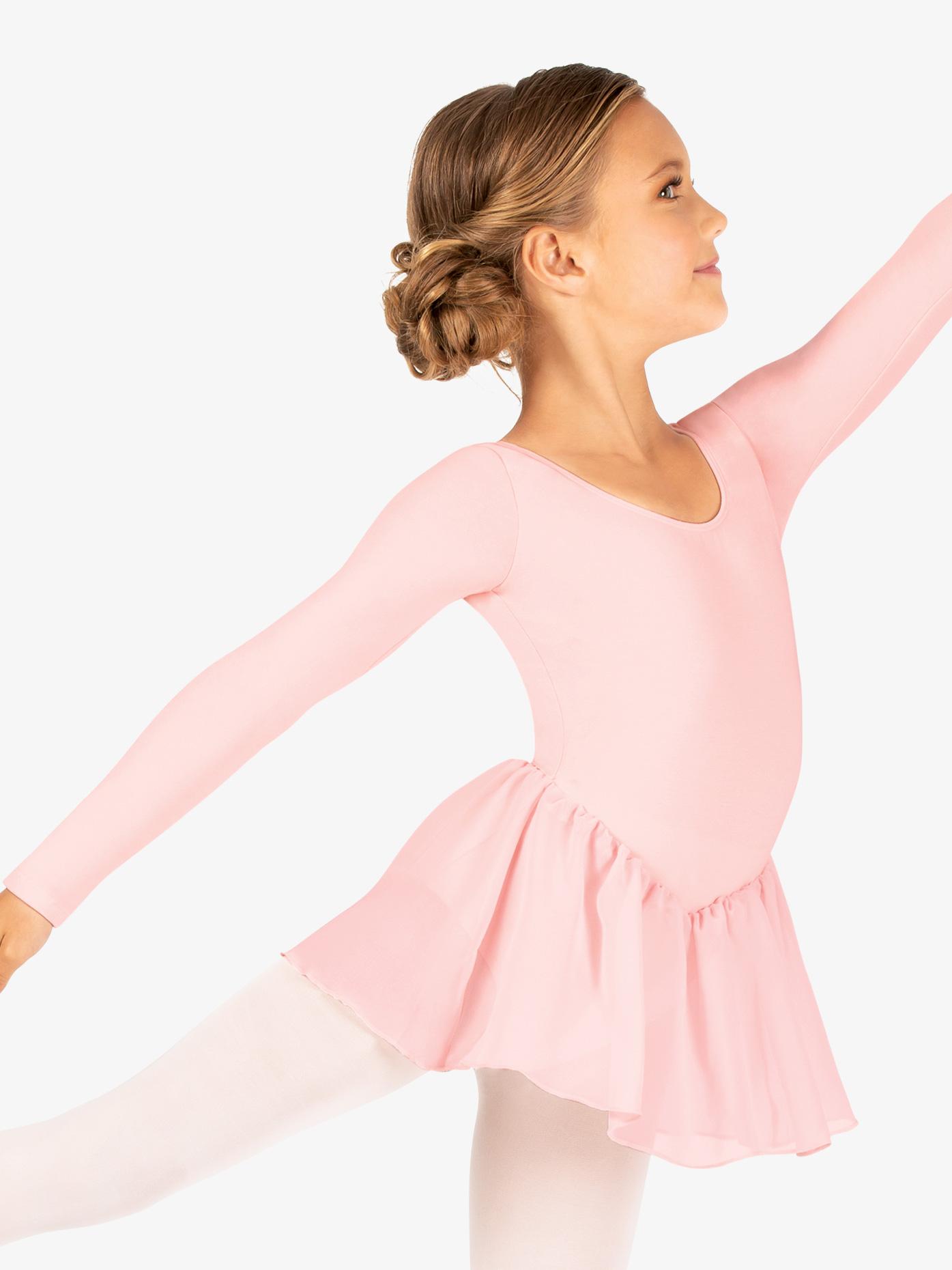d0cca6d45 Long Sleeve Dress - Dresses