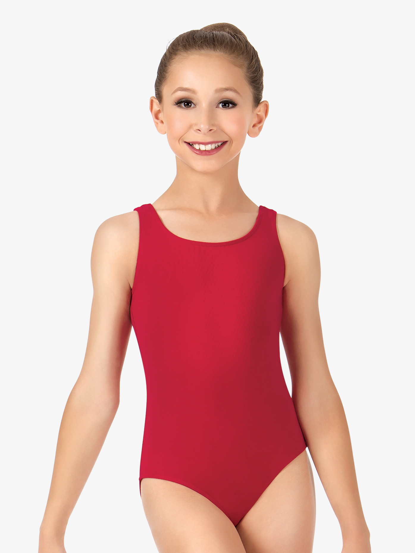 4a89674d2fe3 and Toddler Basic Tank Leotard - Tanks