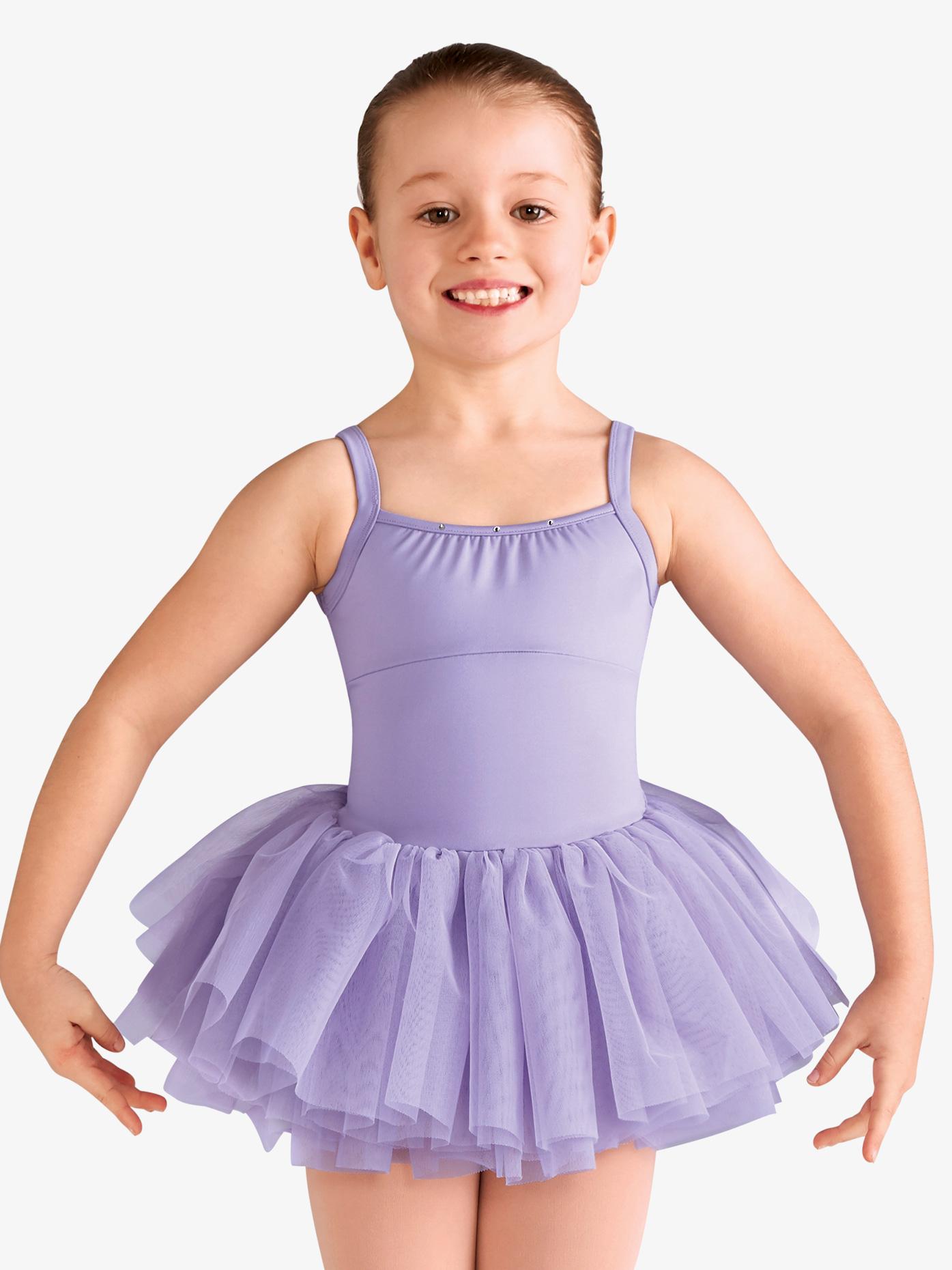 c3ee3ac50a74 Diamond Heart Mesh Camisole Ballet Tutu Dress - Ballet Lyrical ...