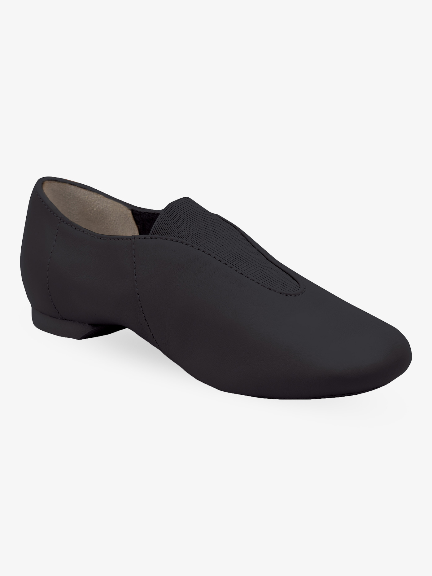 Capezio Adult Show Stopper Jazz Shoes CP05