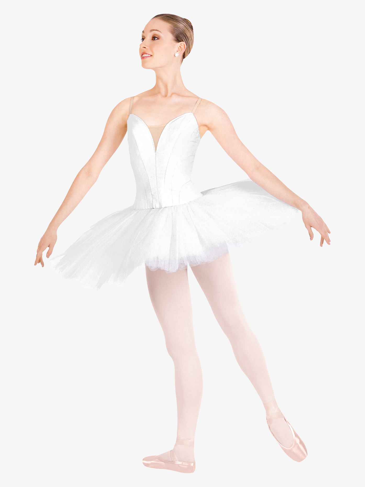 Cameo Dancewear Adult Russian Style Tutu CT451