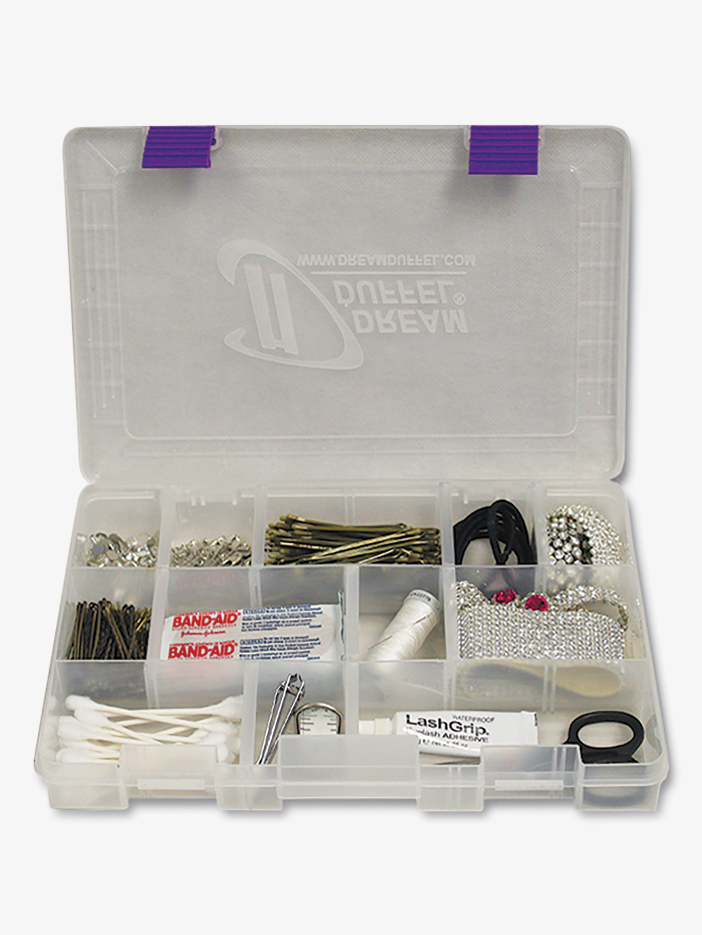 Dream Duffel Accessory Box D7200