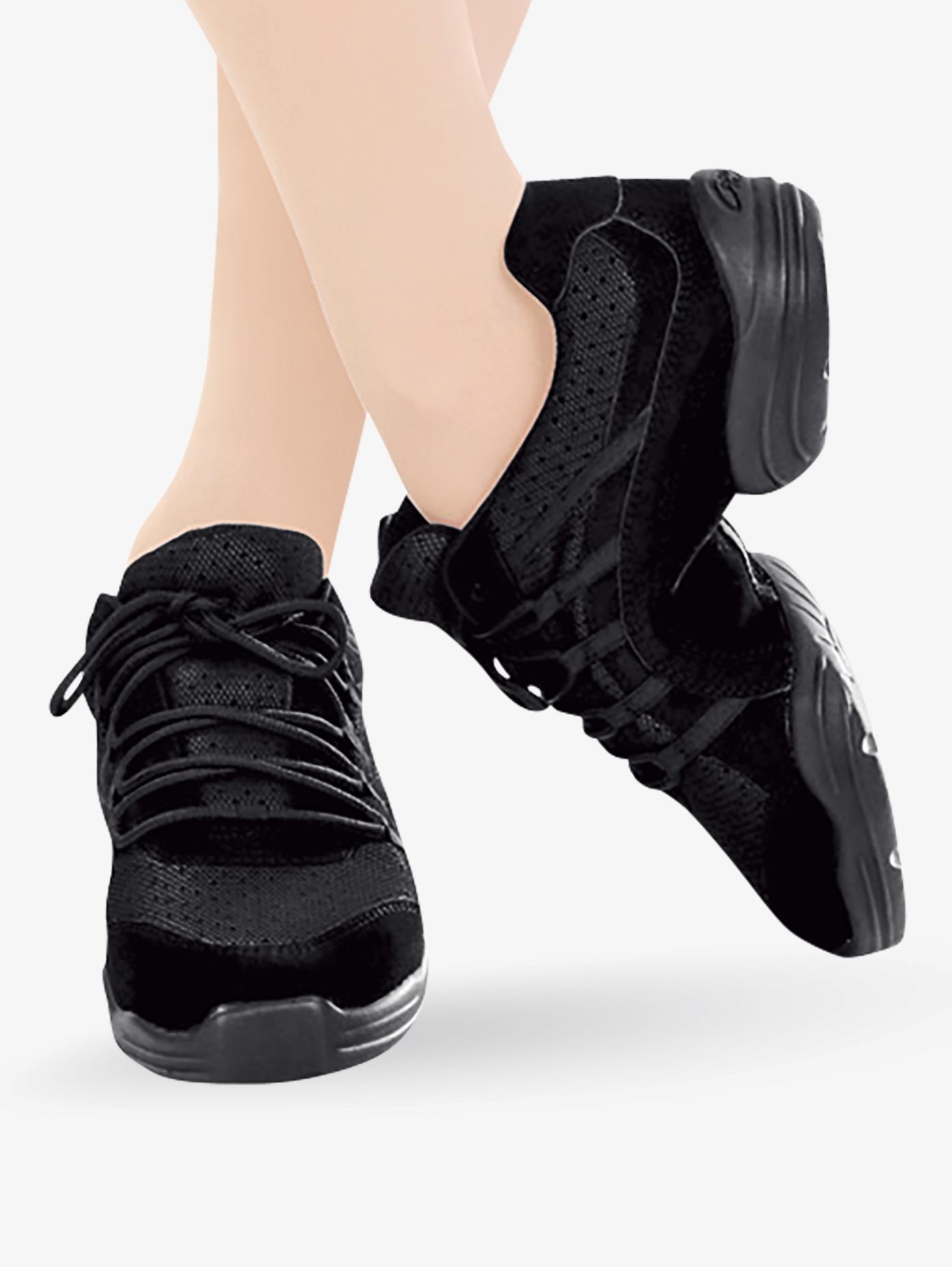 Capezio Adult RockIt Dance Sneaker DS24