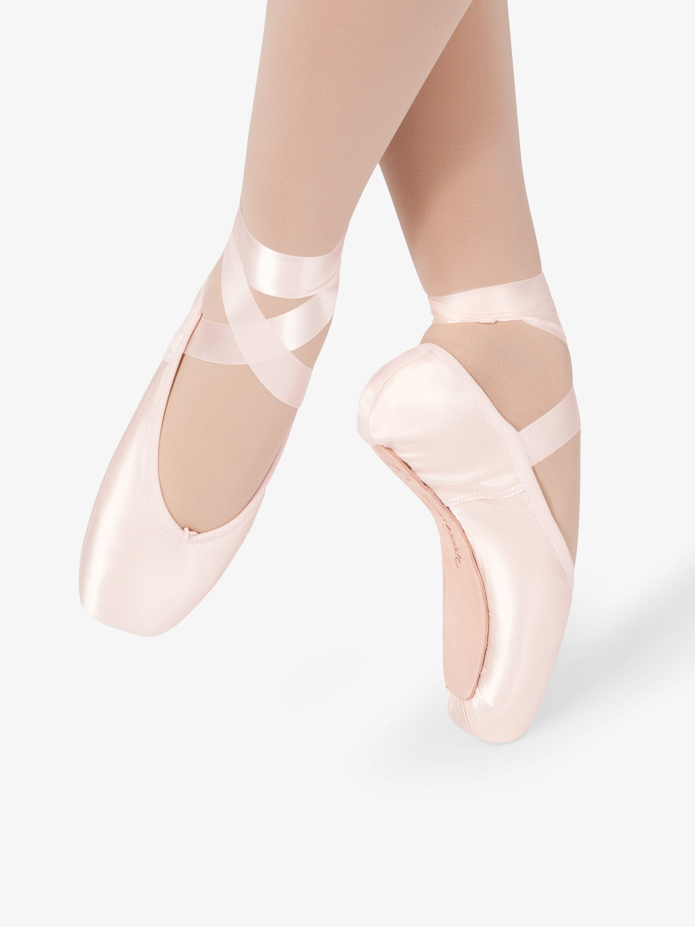 Russian Pointe Adult Encore Pointe Shoes ED